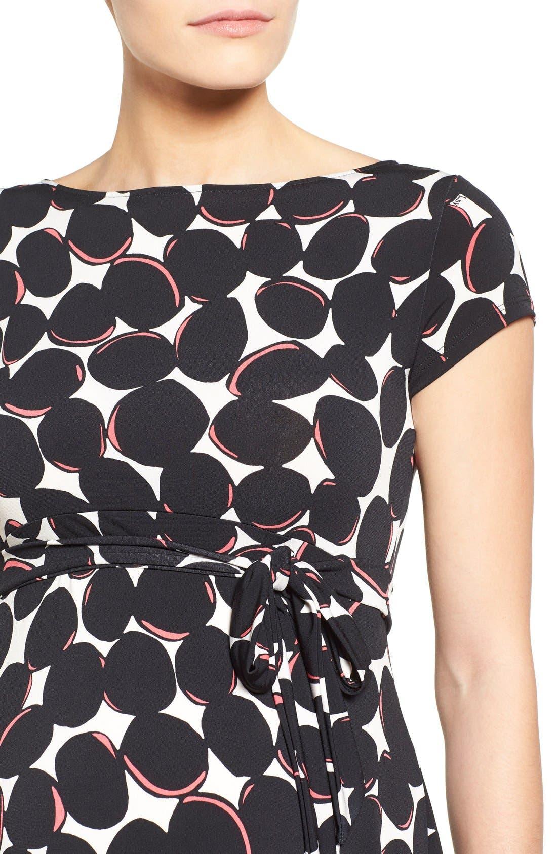'Ilana' A-Line Maternity Dress,                             Alternate thumbnail 15, color,