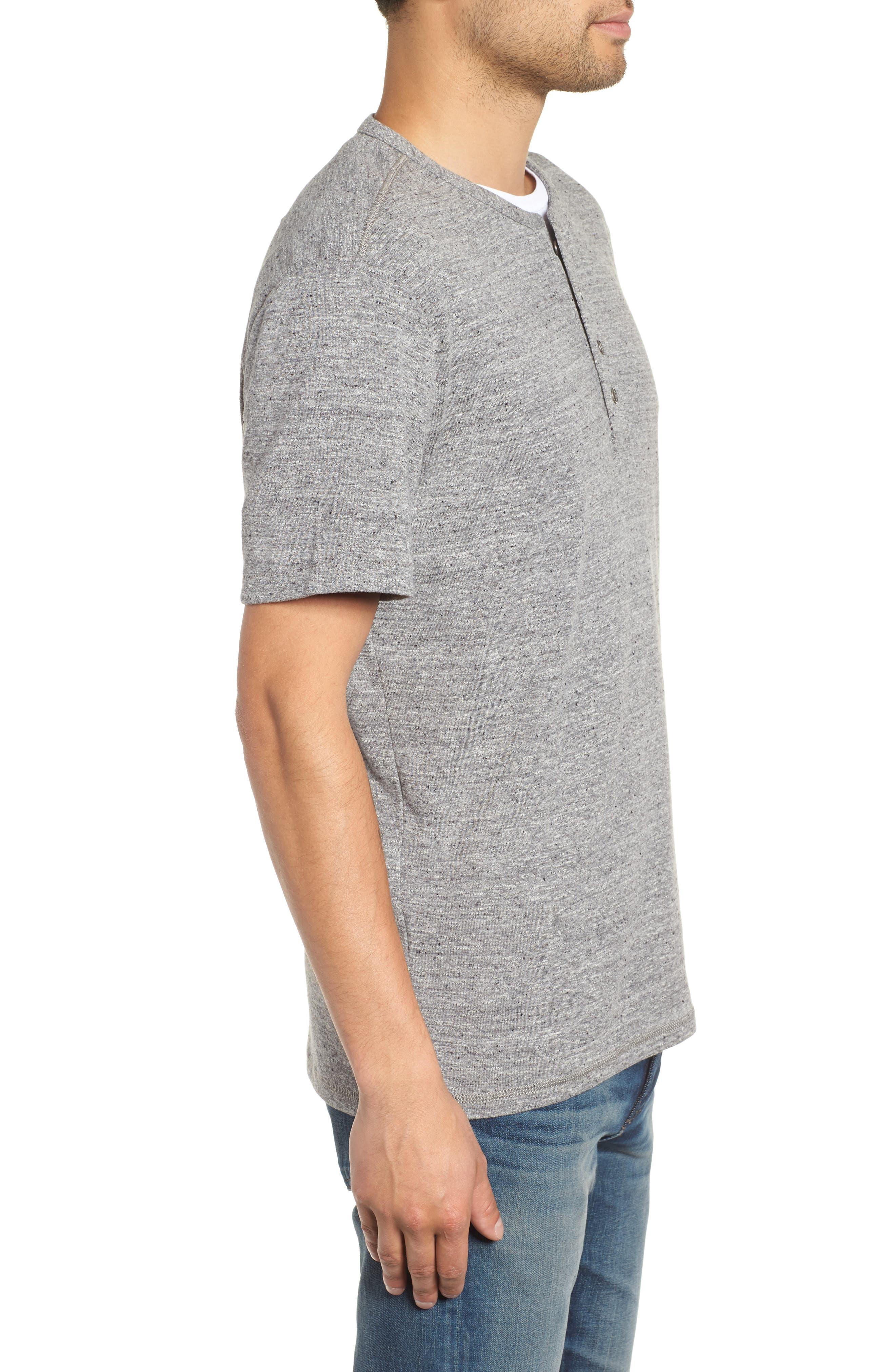 Nep Henley Shirt,                             Alternate thumbnail 3, color,                             021