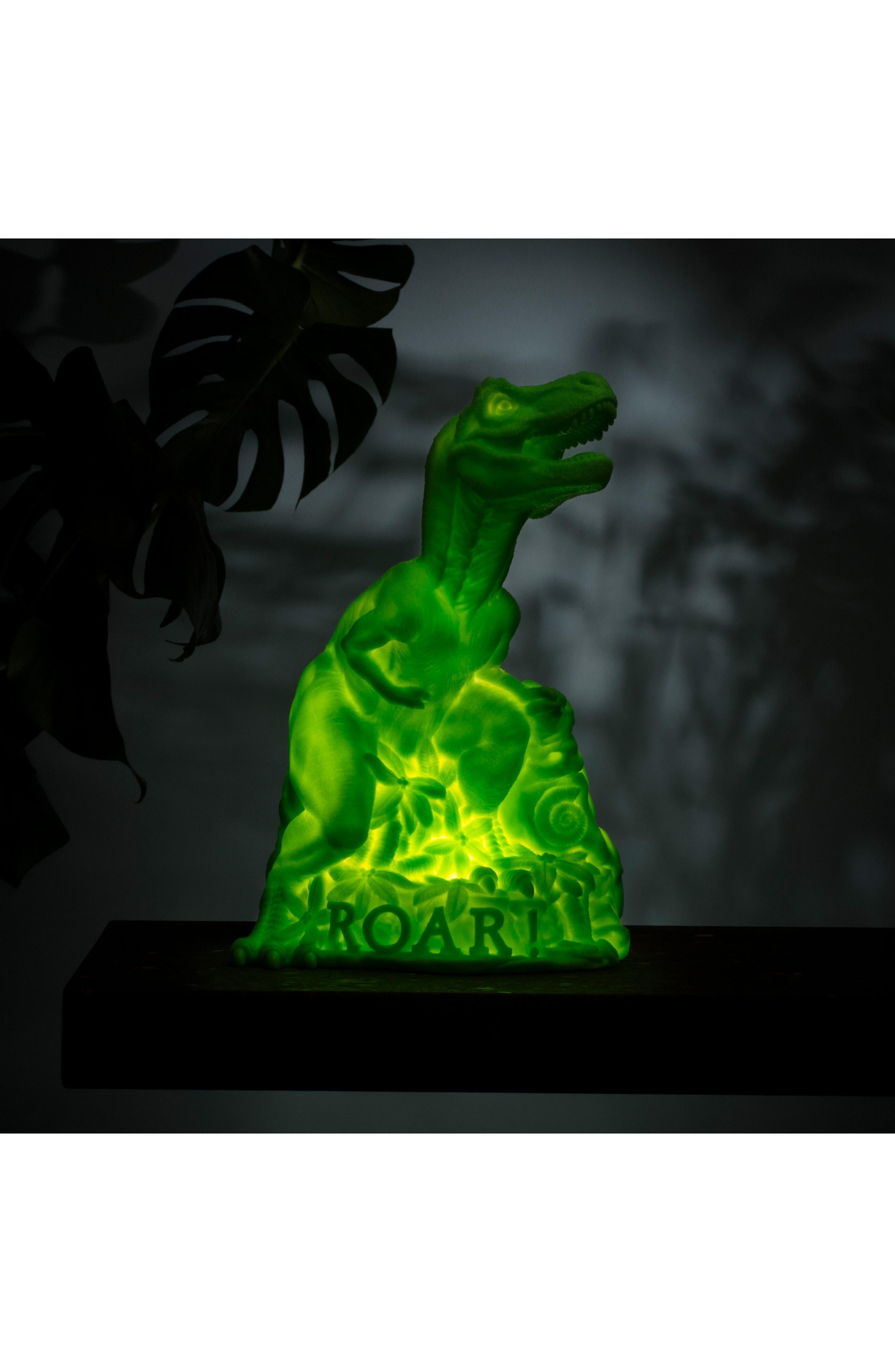 GOODNIGHT LIGHT,                             Dino LED Lamp,                             Alternate thumbnail 2, color,                             300