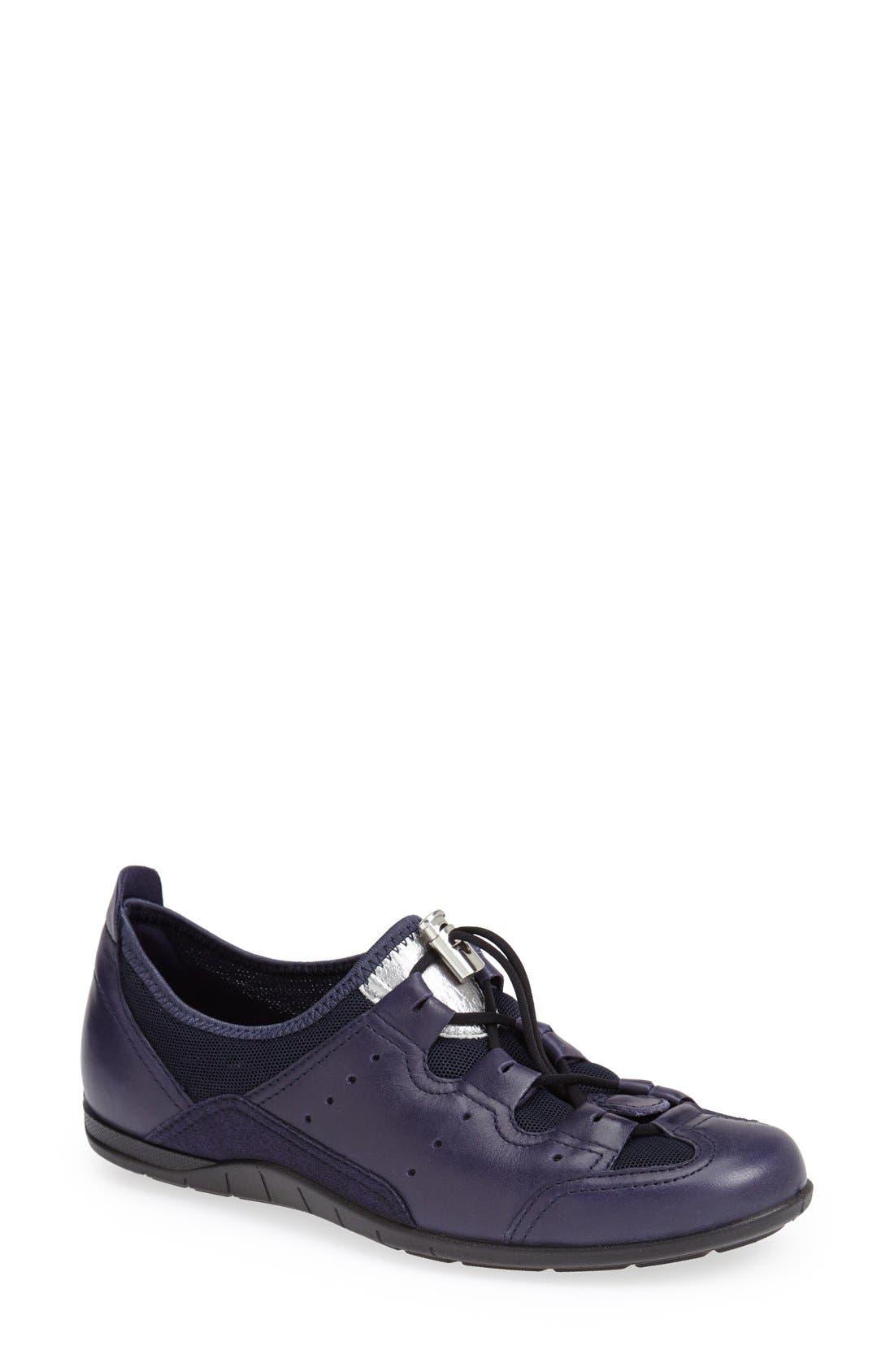 'Bluma' Sneaker,                             Main thumbnail 6, color,