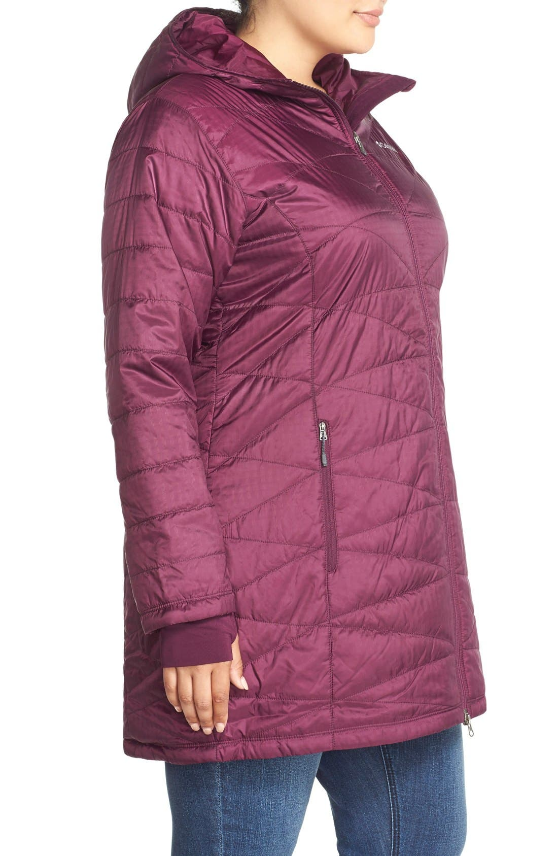 Mighty Lite Hooded Jacket,                             Alternate thumbnail 29, color,