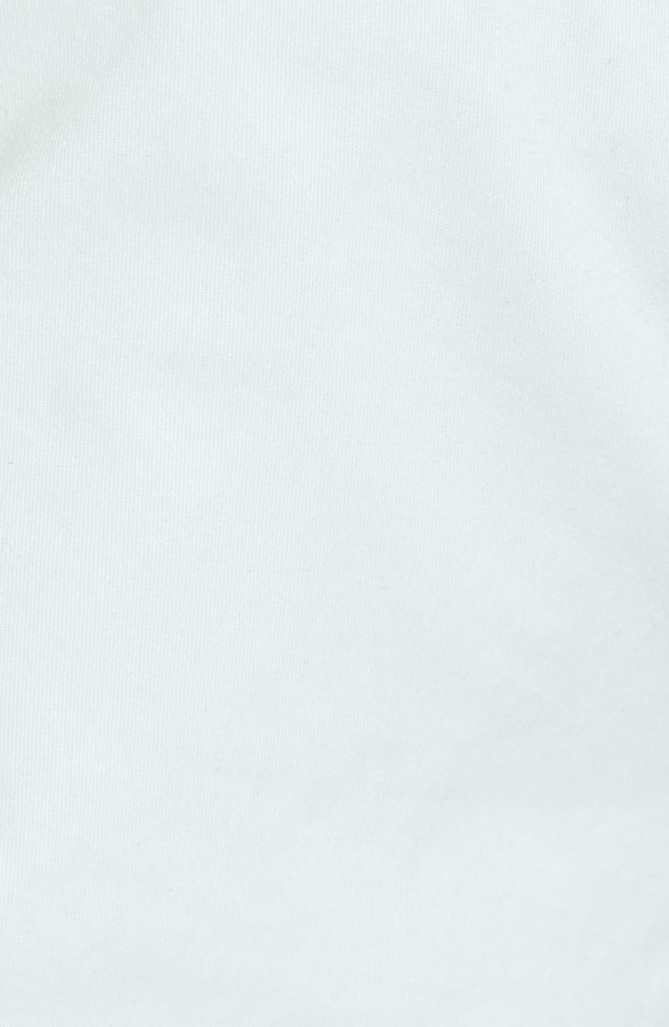 Ballard Slim Fit Stretch Chino 7-Inch Shorts,                             Alternate thumbnail 56, color,