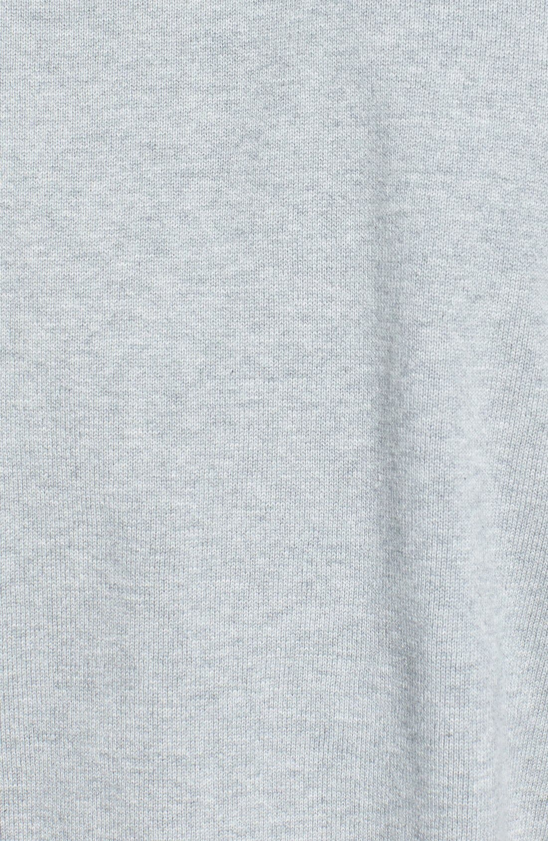Broadview V-Neck Sweater Vest,                             Alternate thumbnail 5, color,