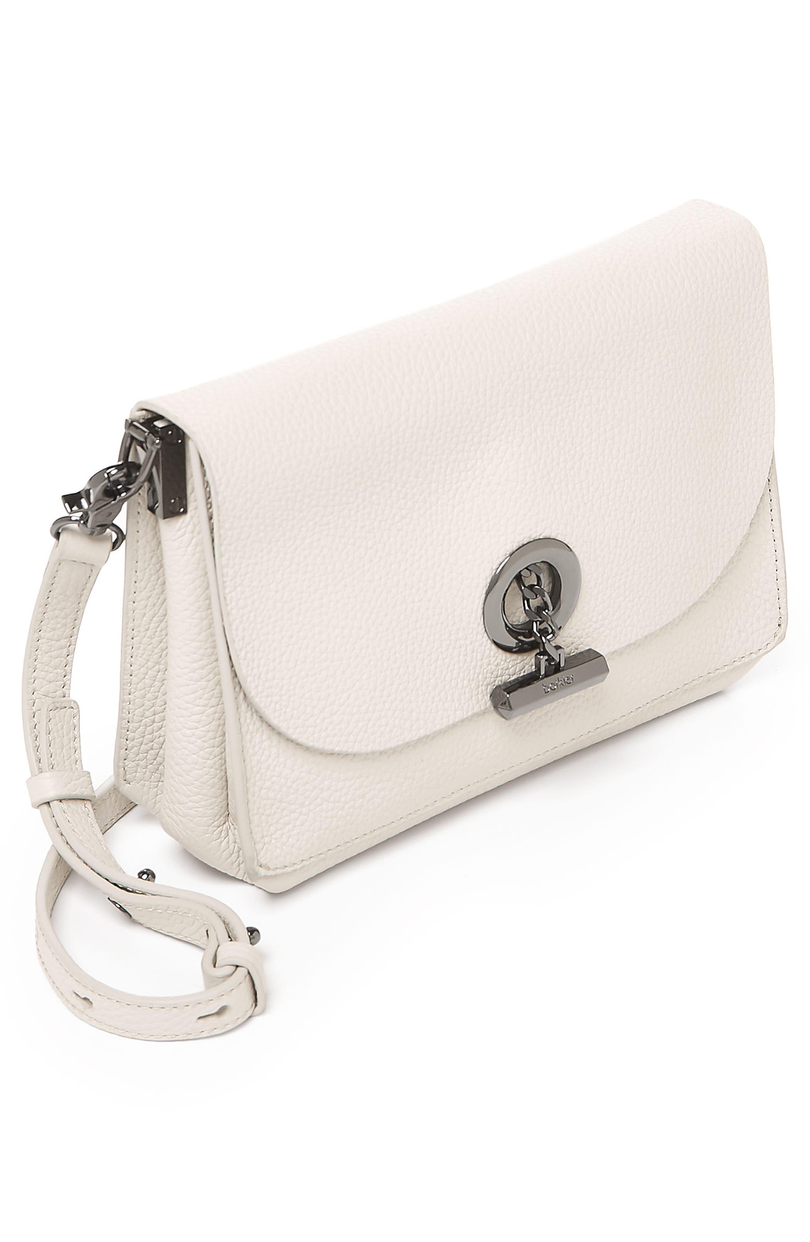 Waverly Leather Crossbody Bag,                             Alternate thumbnail 27, color,