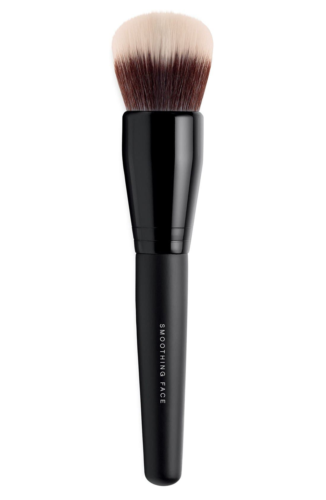 Smoothing Face Brush,                         Main,                         color, NO COLOR