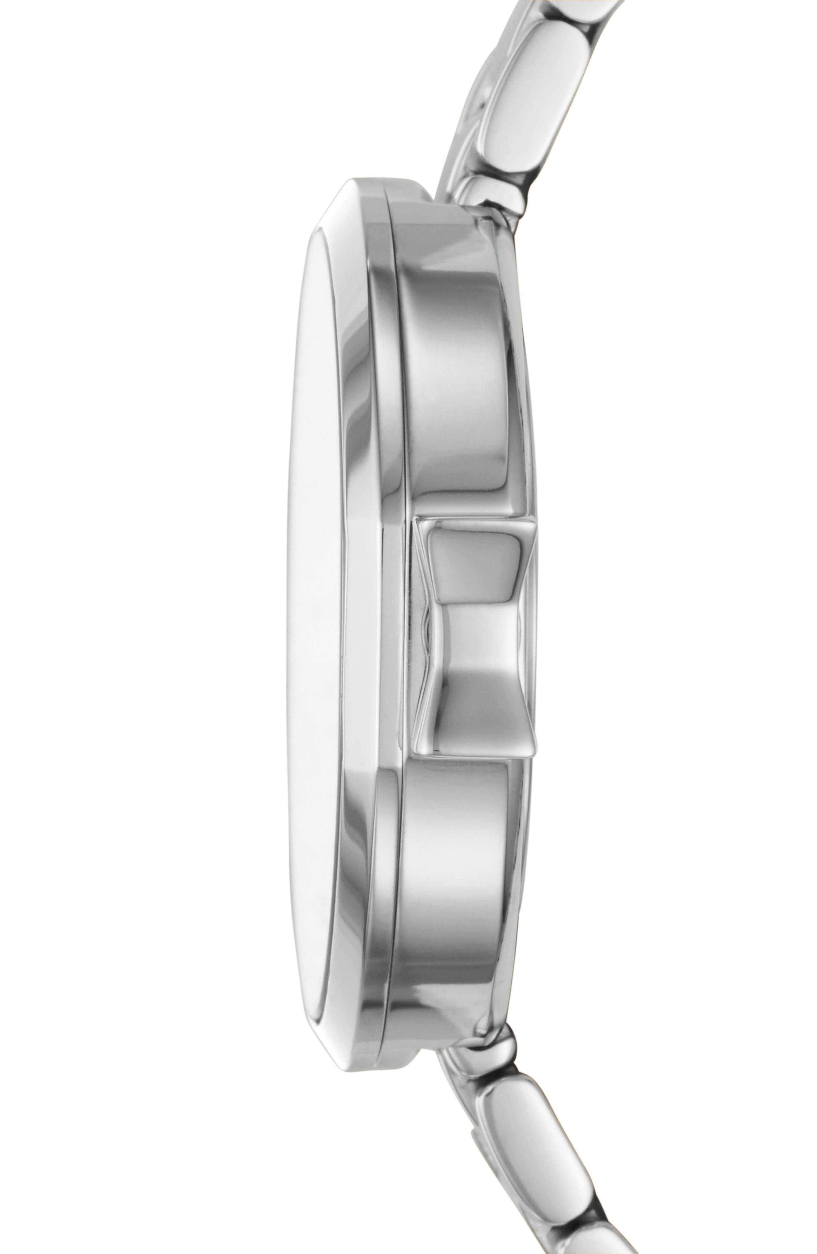 park row bracelet watch, 34mm,                             Alternate thumbnail 2, color,                             040