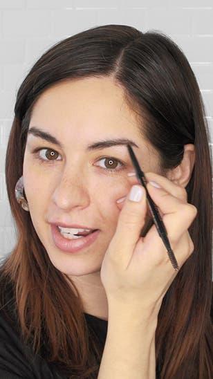 Beauty School: 5-minute Summer Face.