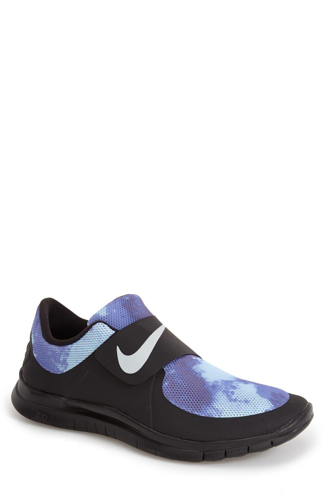 NIKE,                             'Free Socfly SD' Sneaker,                             Main thumbnail 1, color,                             004