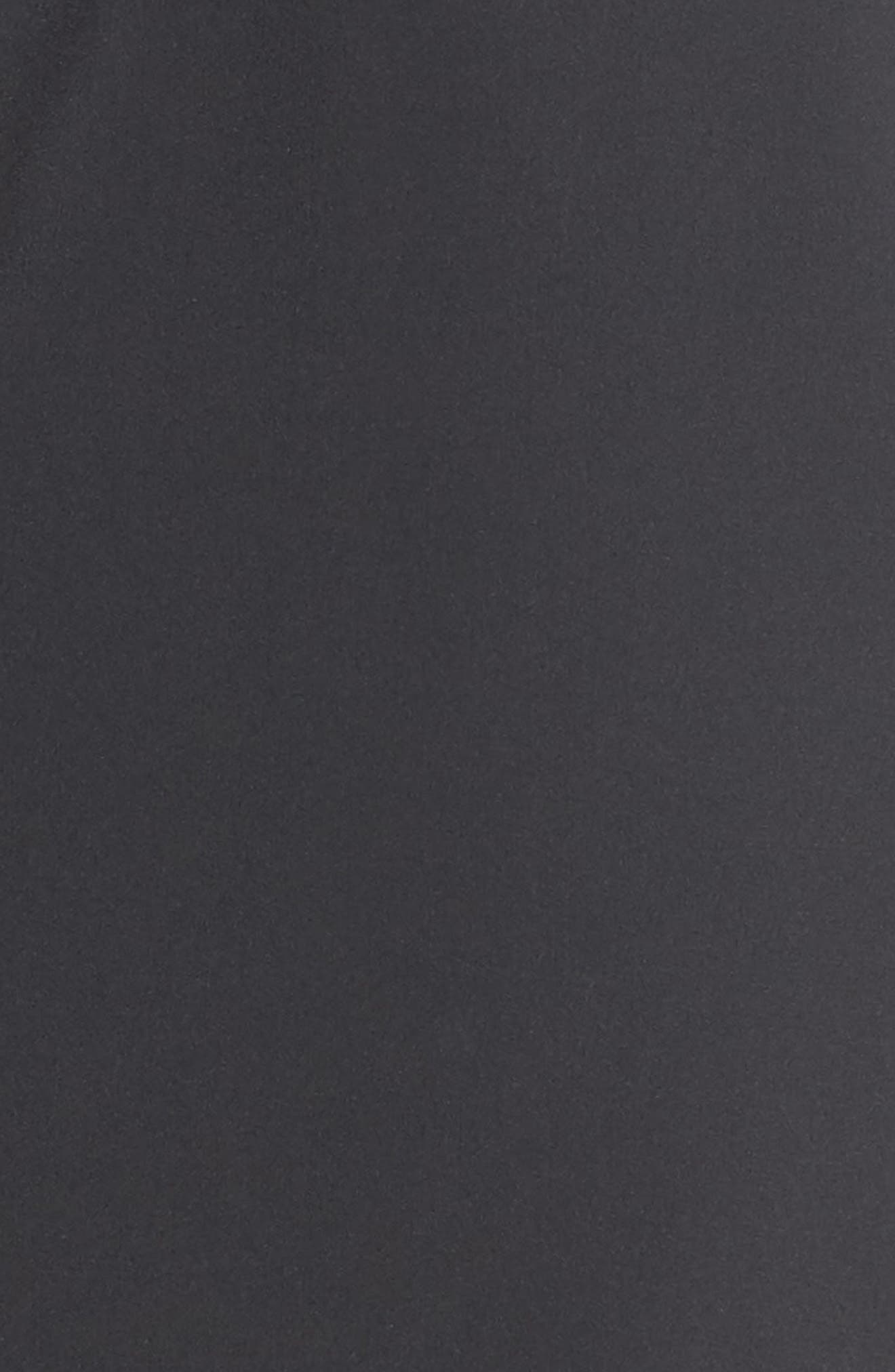 Flex 5-Inch Inseam Running Shorts,                             Alternate thumbnail 6, color,                             BLACK/ GUNSMOKE
