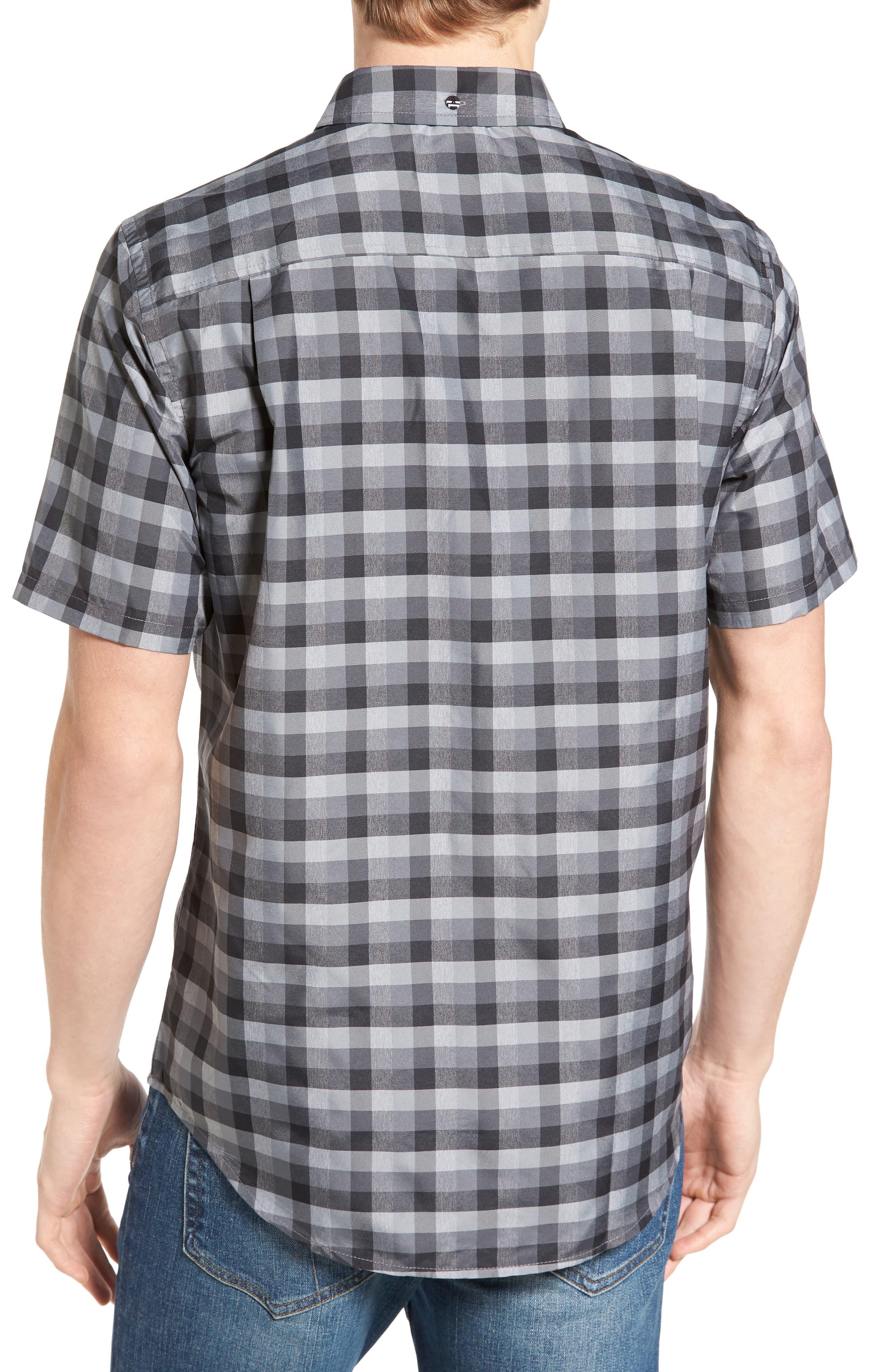 Check Dri-FIT Shirt,                             Alternate thumbnail 3, color,