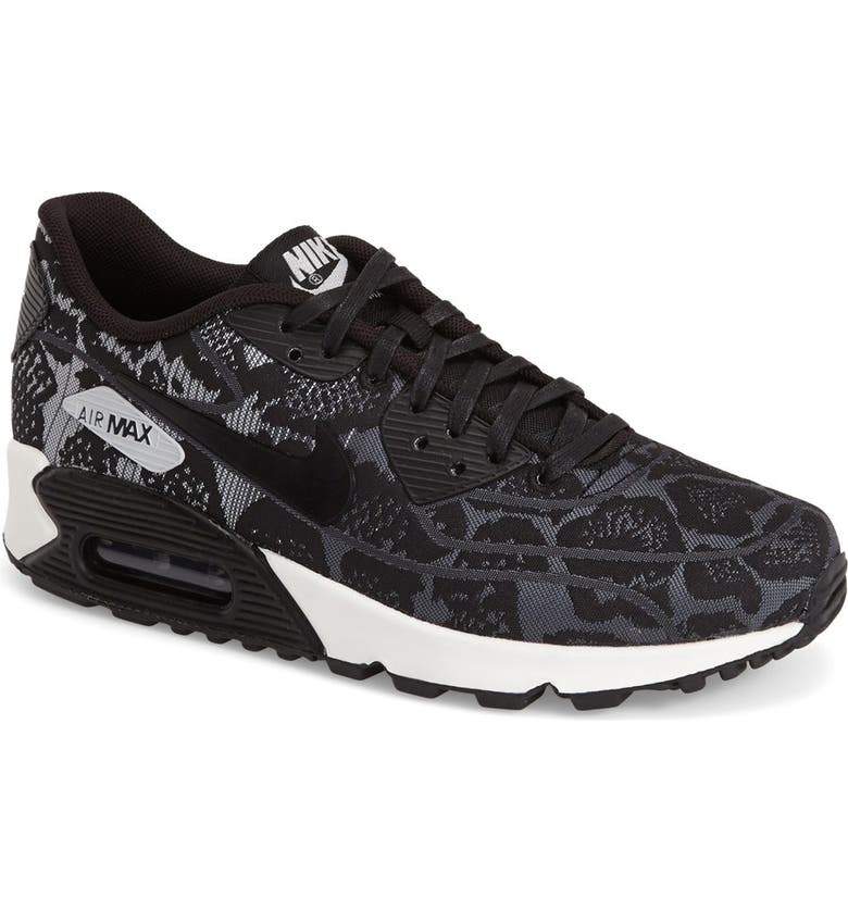 new style 6b38d 5d6db NIKE Air Max 90 Jacquard Sneaker, Main, color, ...