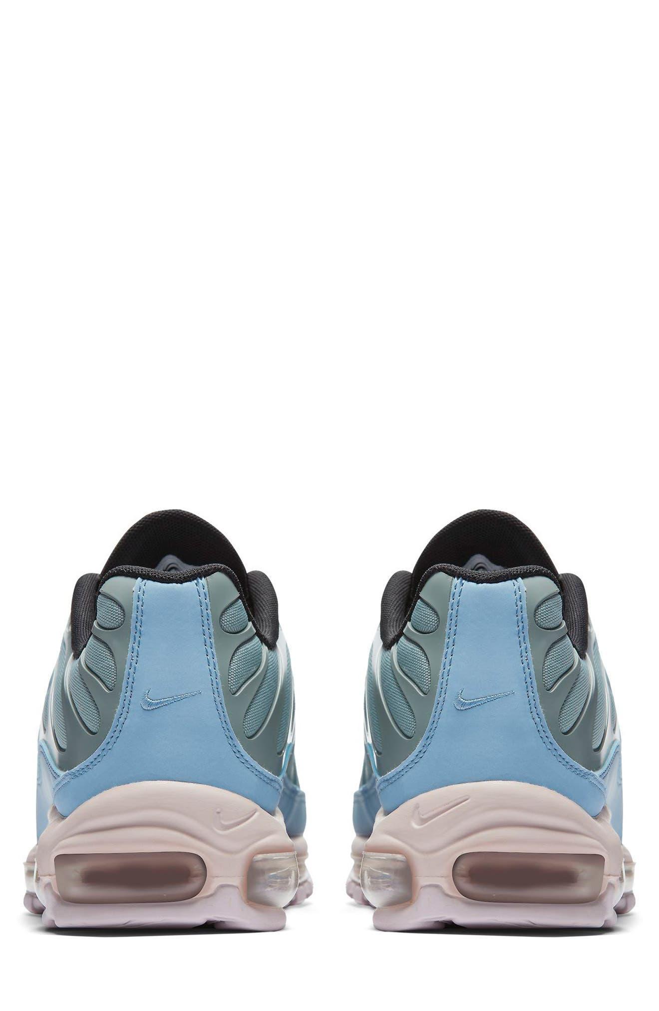 Air Max 97 Plus Sneaker,                             Alternate thumbnail 2, color,                             300