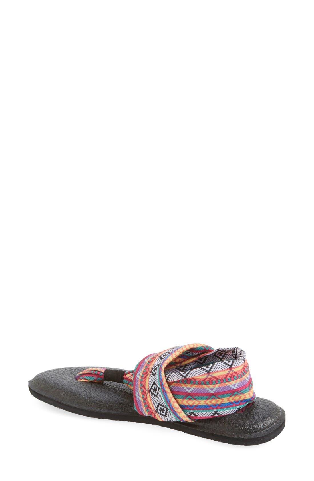 'Yoga Sling 2' Sandal,                             Alternate thumbnail 33, color,