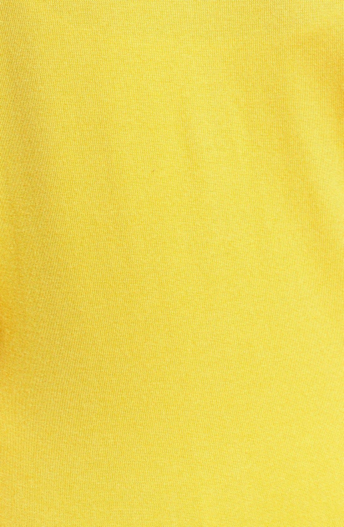 Three Quarter Sleeve Cardigan,                             Alternate thumbnail 219, color,