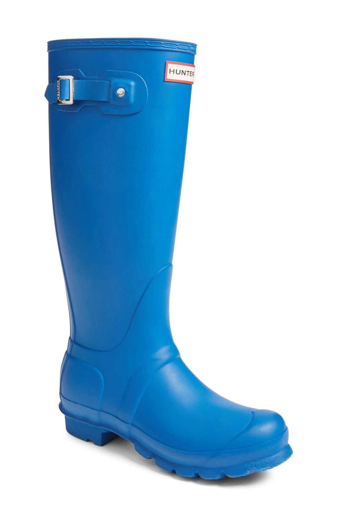 'Original Tall' Rain Boot,                             Main thumbnail 28, color,