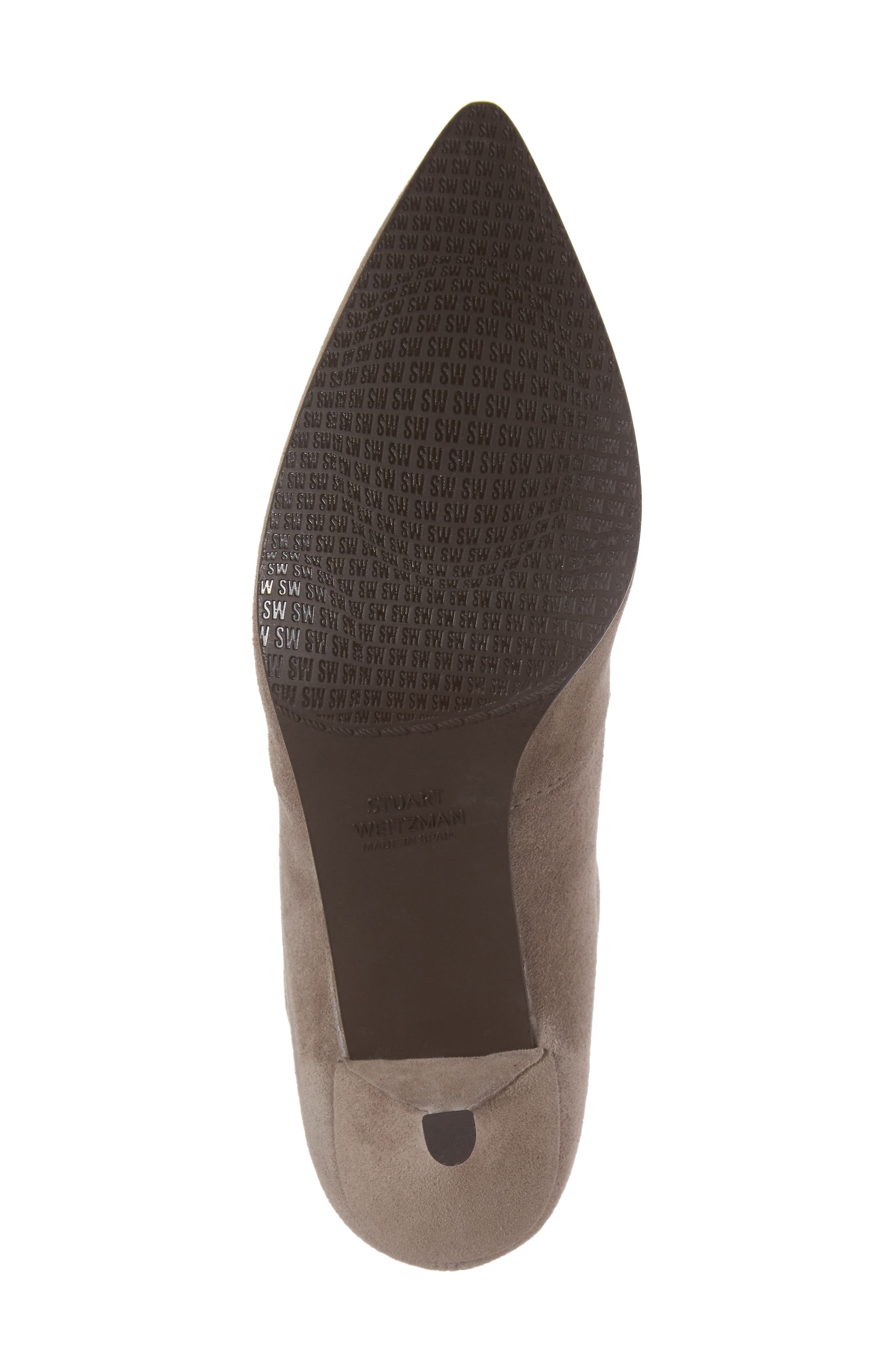 Cling Stretch Bootie,                             Alternate thumbnail 53, color,