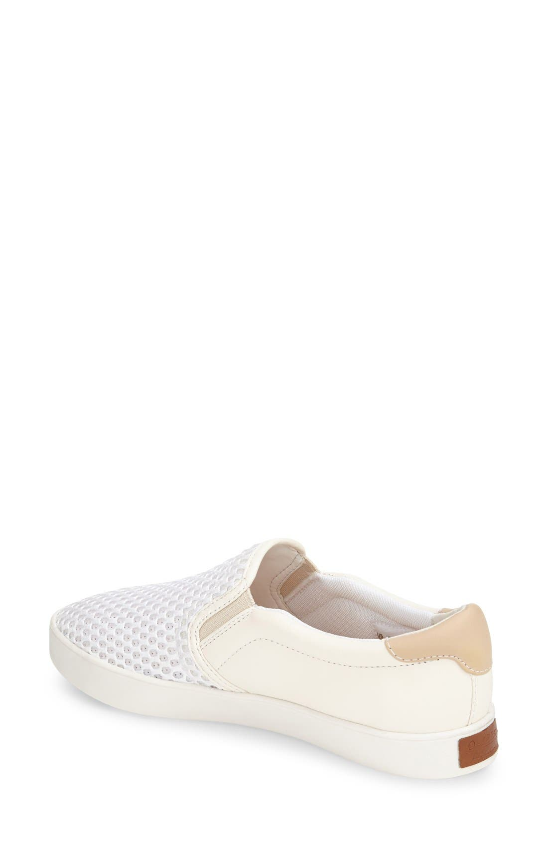 Original Collection 'Scout' Slip On Sneaker,                             Alternate thumbnail 52, color,