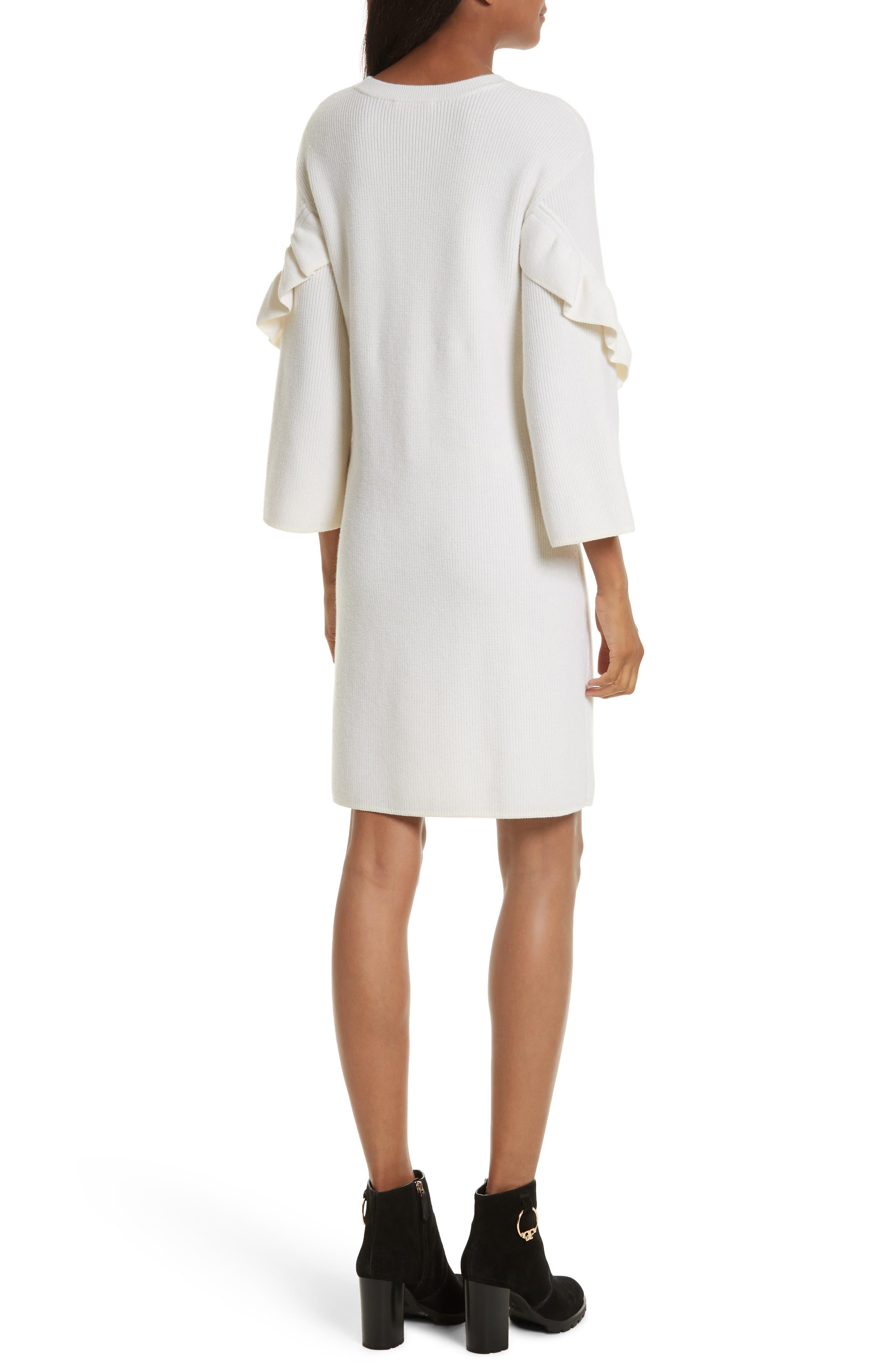Ashley Sweater Dress,                             Alternate thumbnail 2, color,                             904