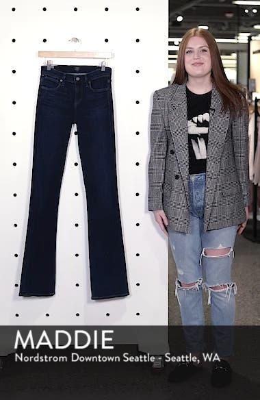 Emannuelle Bootcut Jeans, sales video thumbnail