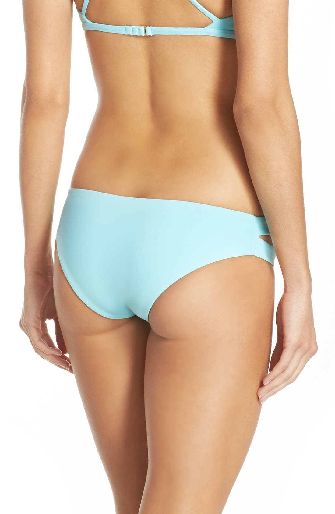 Estella Classic Bikini Bottoms,                             Alternate thumbnail 20, color,