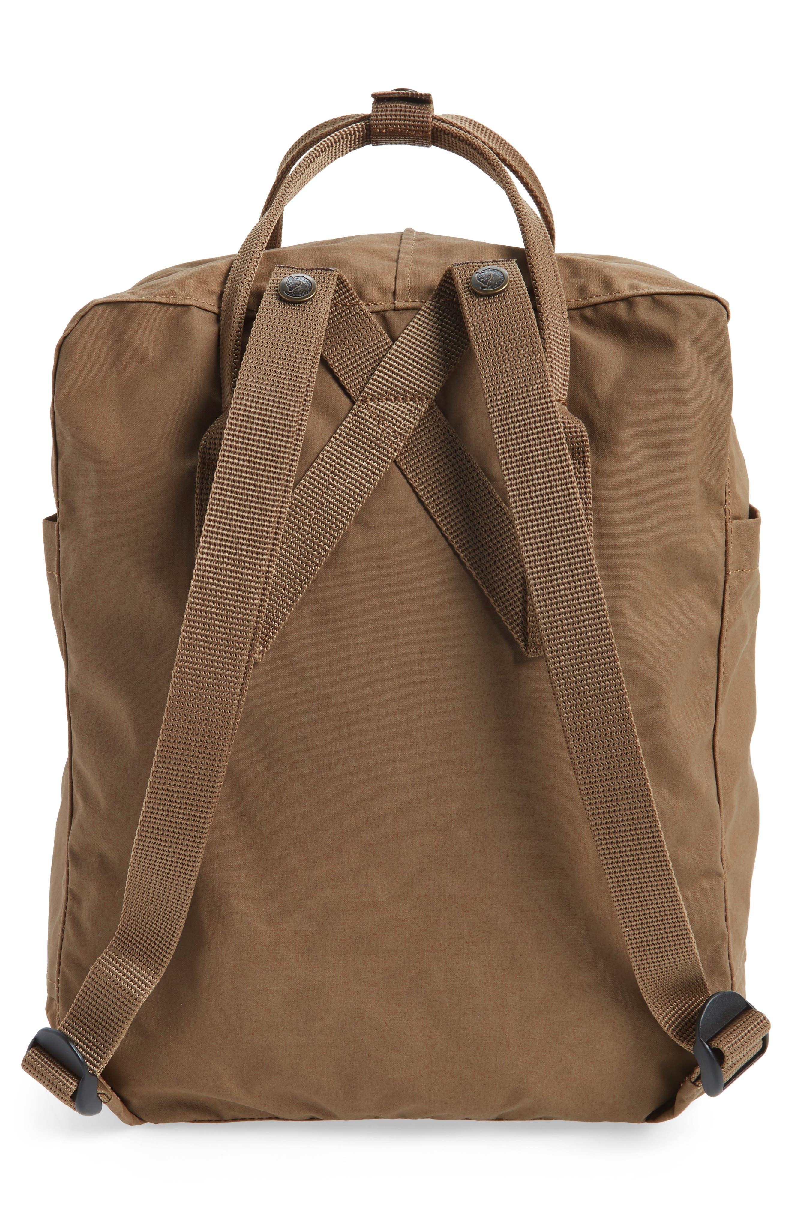 'Kånken' Water Resistant Backpack,                             Alternate thumbnail 194, color,