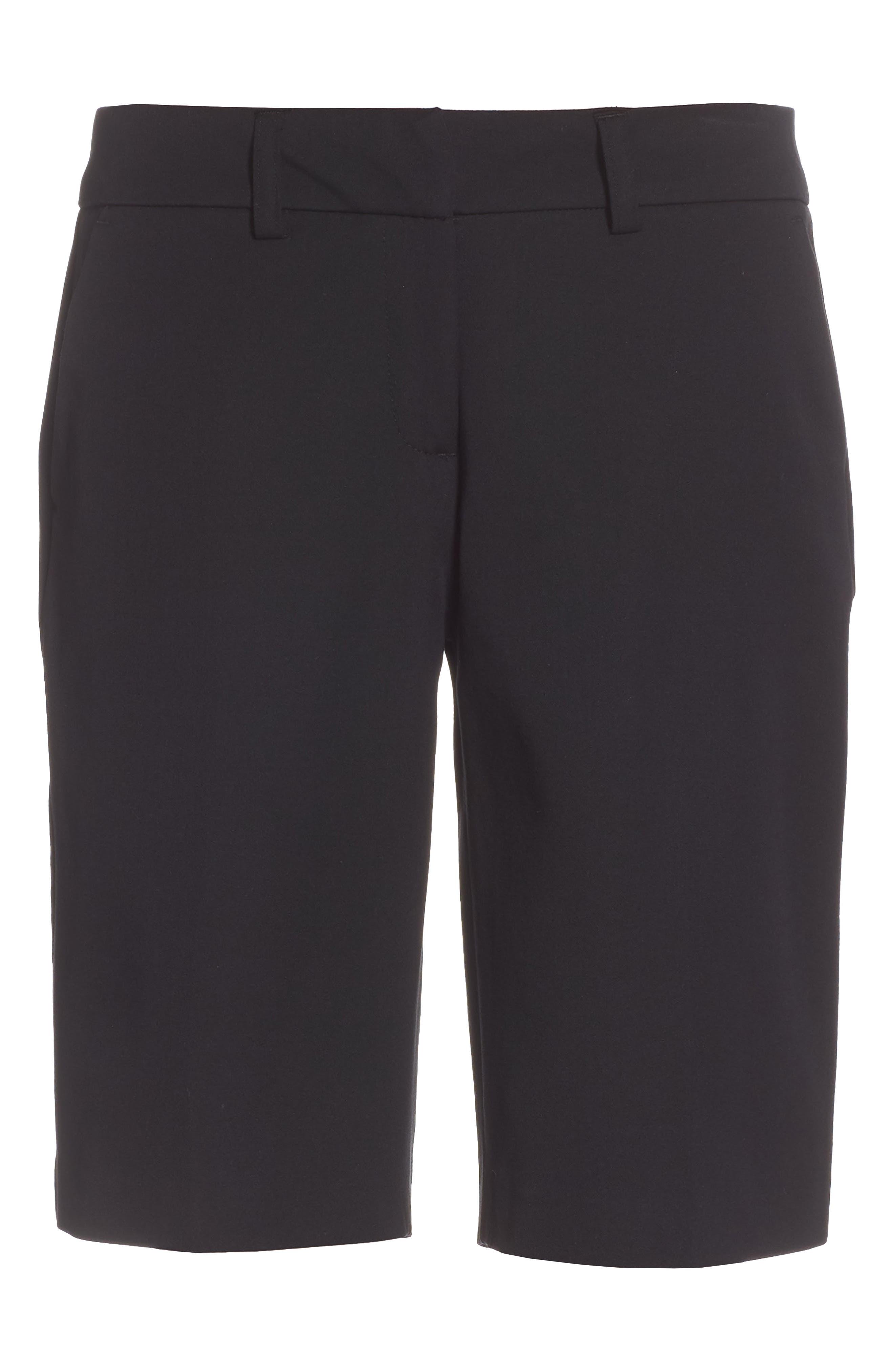 Stretch Bermuda Shorts,                             Alternate thumbnail 14, color,