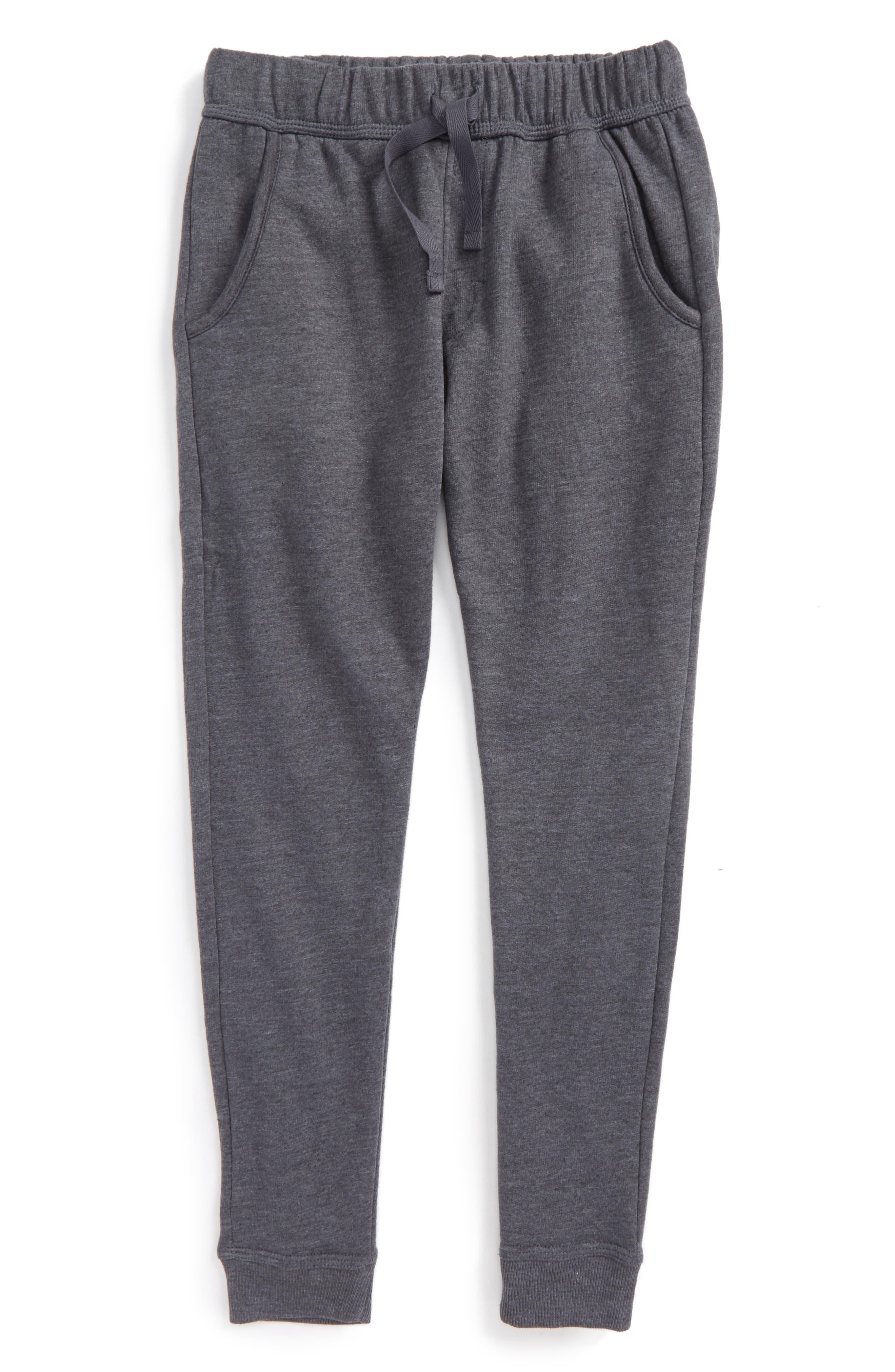 Knit Jogger Pants,                         Main,                         color, 030