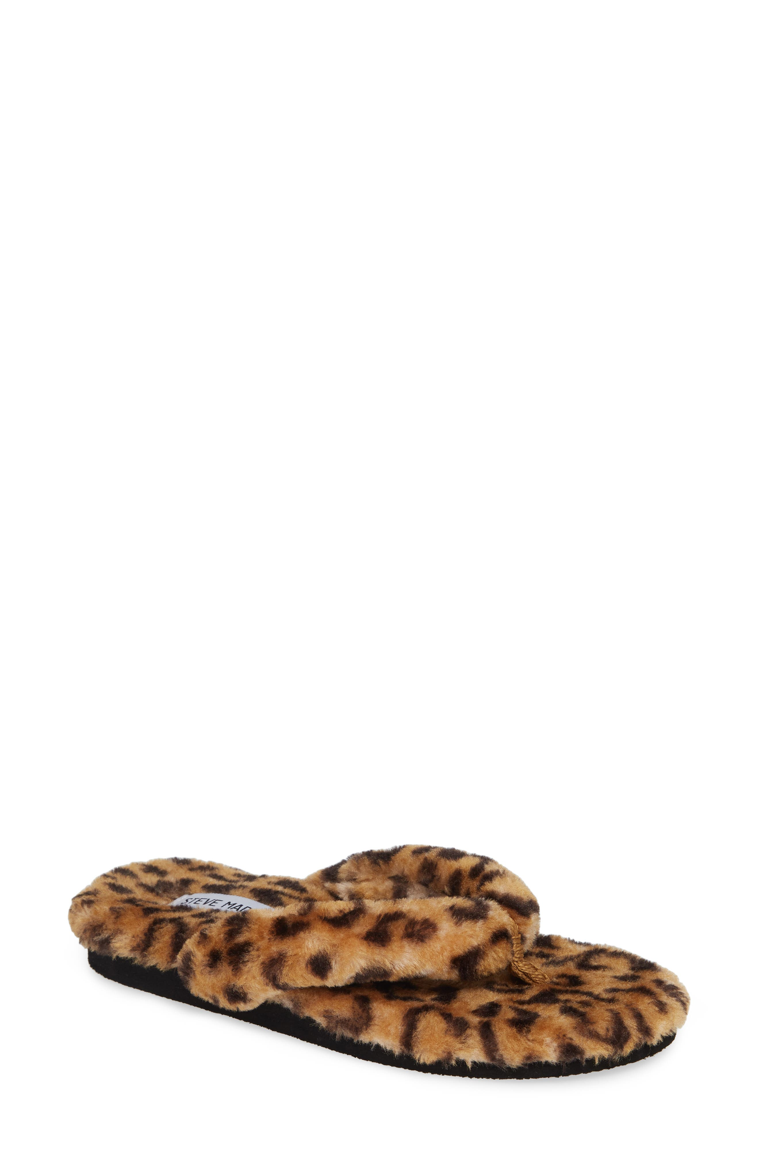 Faux Fur Slipper Bundle Set, Main, color, 200