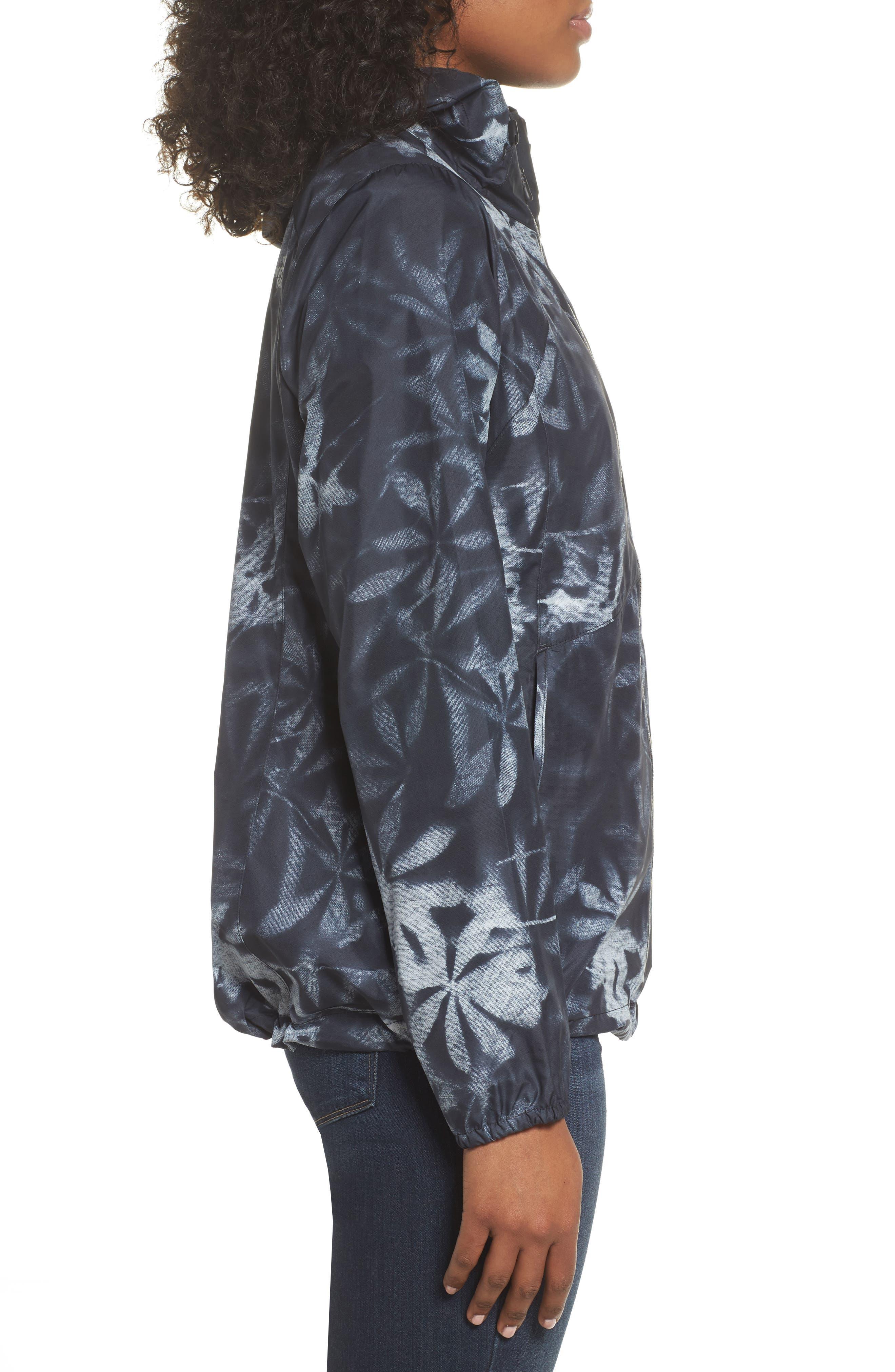 'Flyweight' Hooded Jacket,                             Alternate thumbnail 3, color,                             003