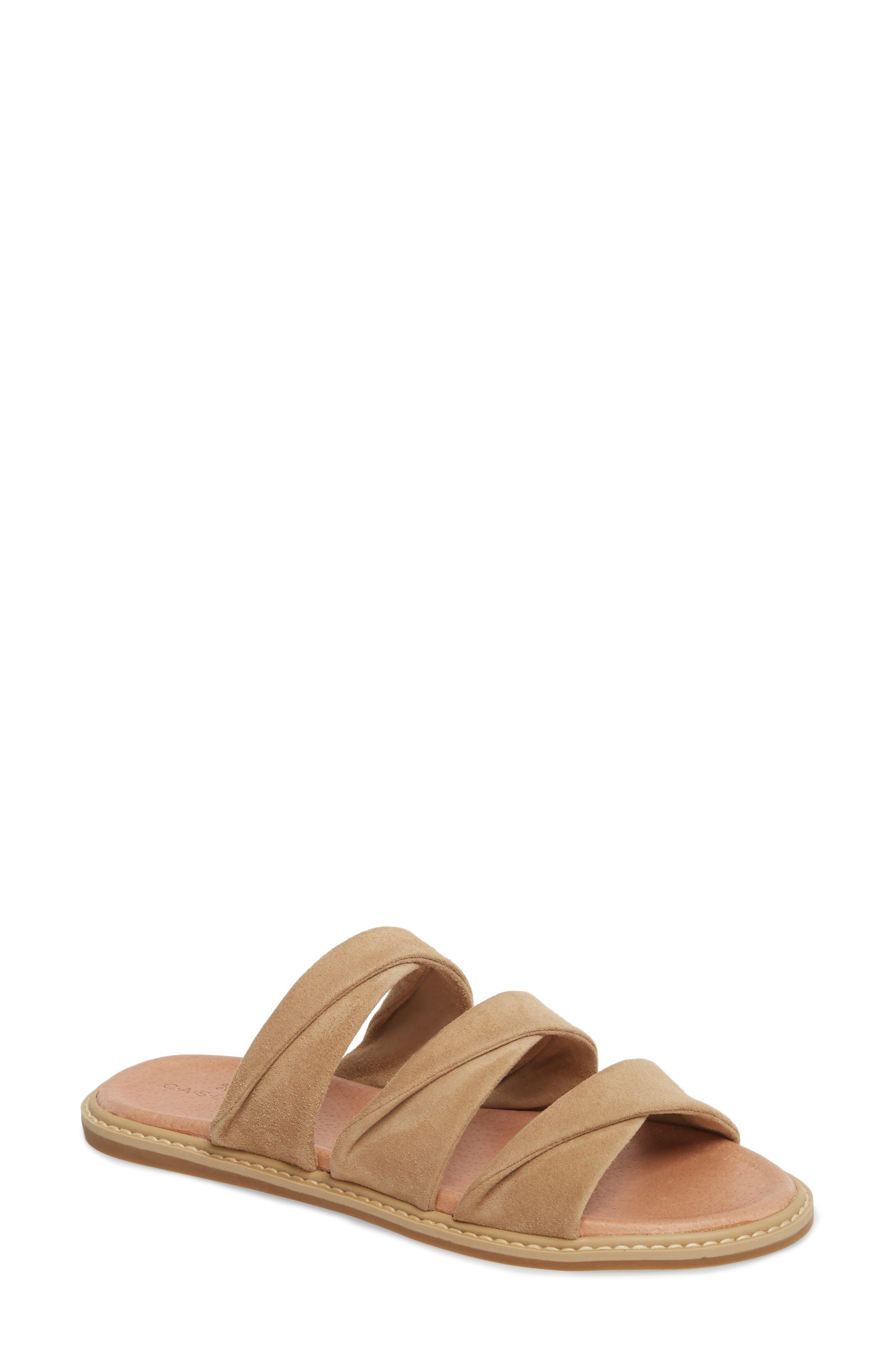 Cooper Slide Sandal,                             Main thumbnail 1, color,