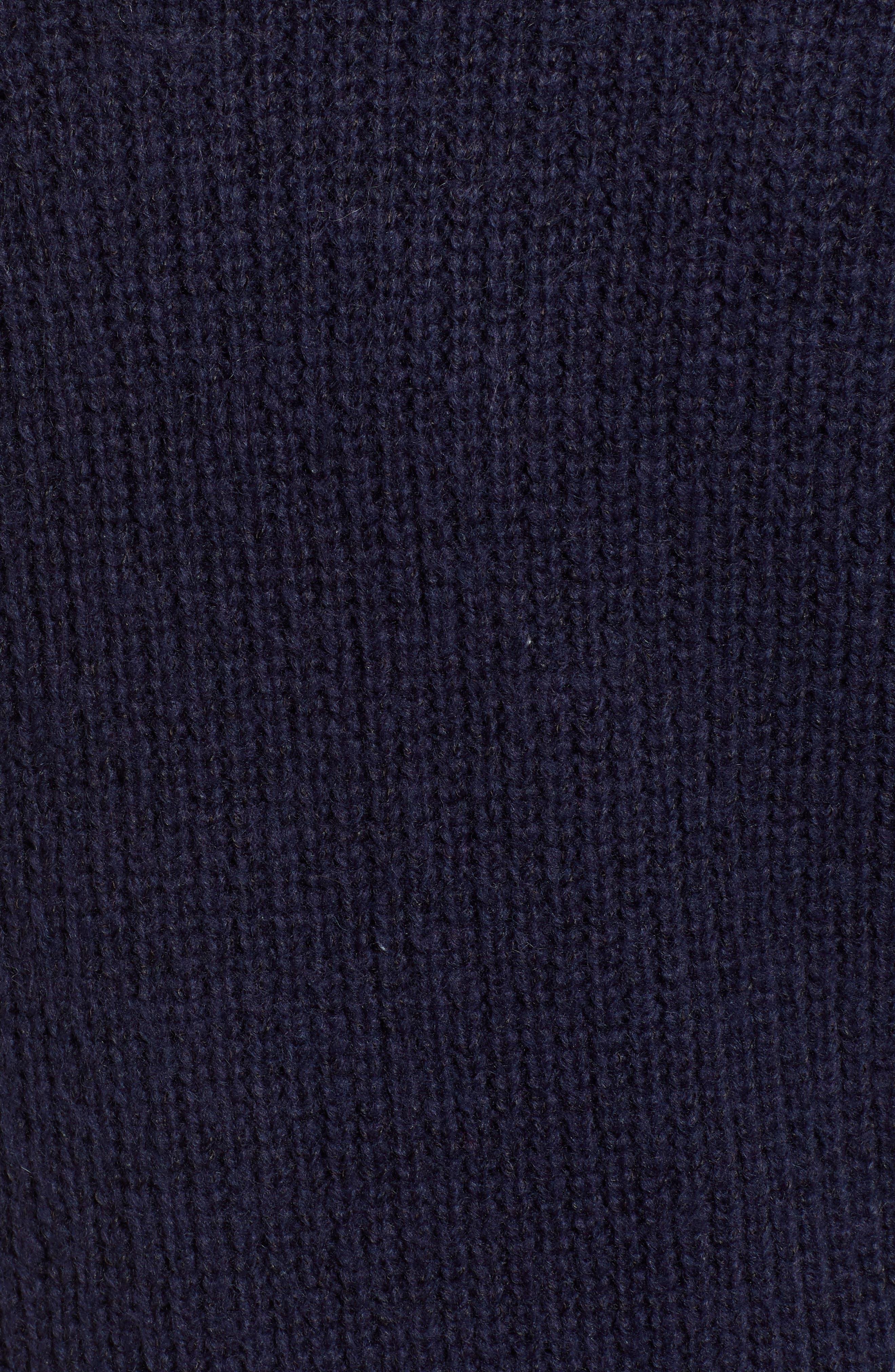 Long Open Front Cardigan,                             Alternate thumbnail 28, color,