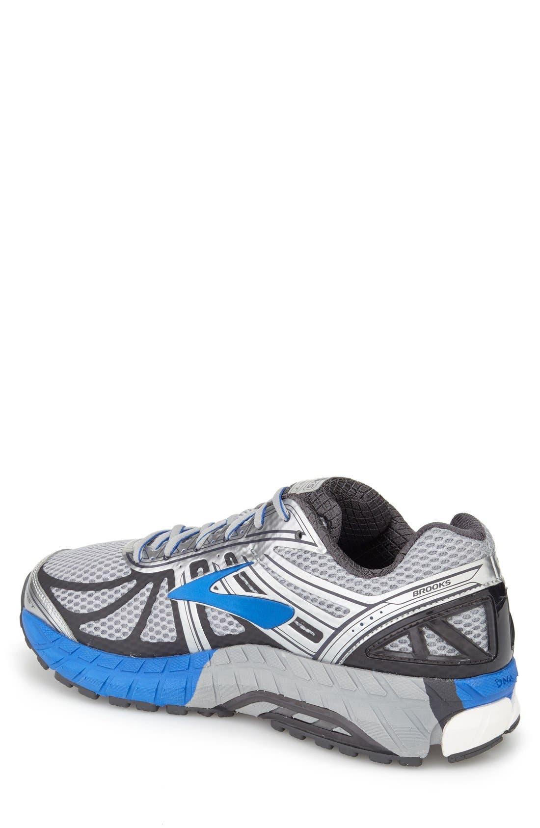 'Beast 16' Running Shoe,                             Alternate thumbnail 5, color,