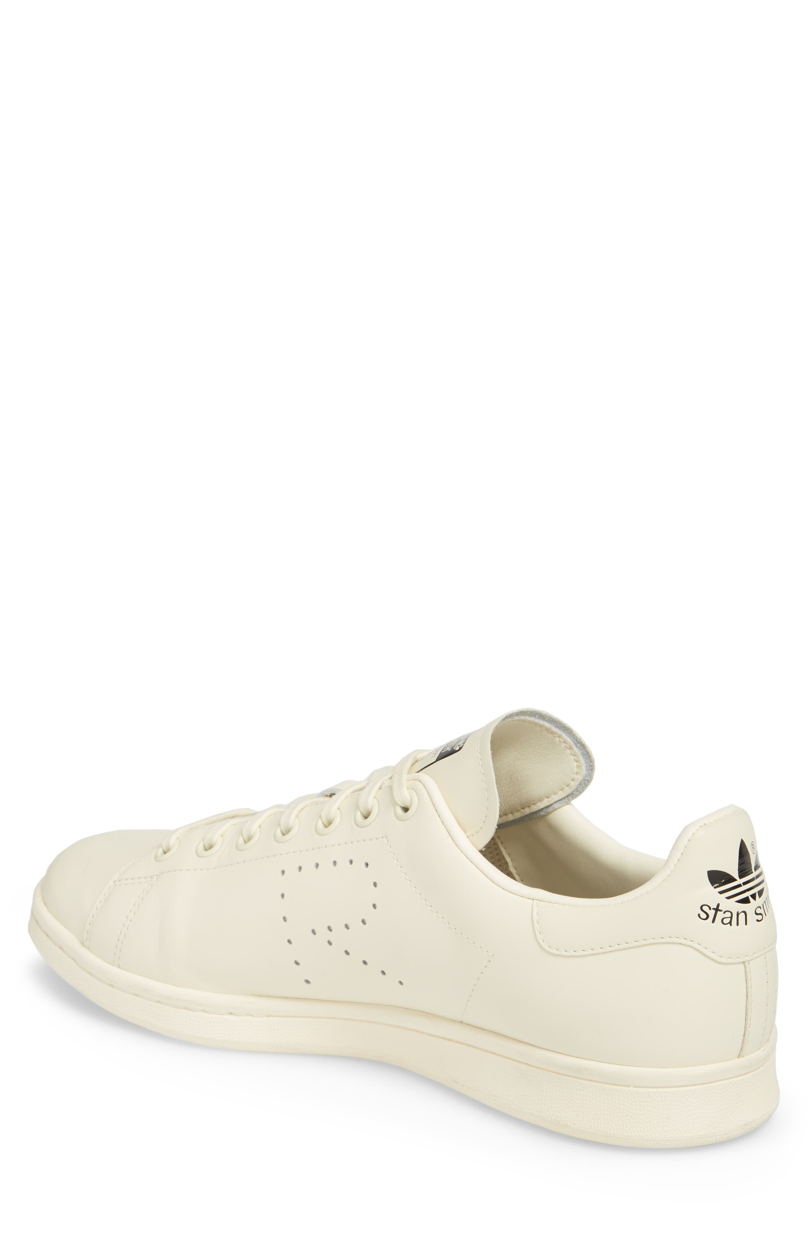 RAF SIMONS BY ADIDAS,                             adidas by Raf Simons 'Stan Smith' Sneaker,                             Alternate thumbnail 2, color,                             151