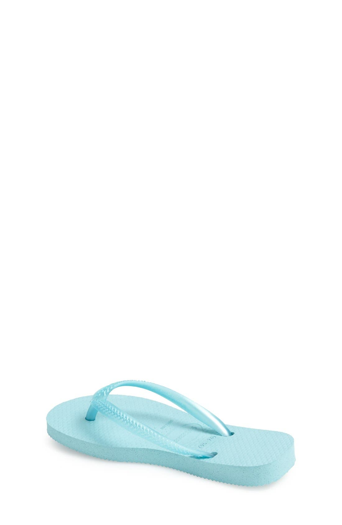 'Slim' Flip Flop,                             Alternate thumbnail 25, color,