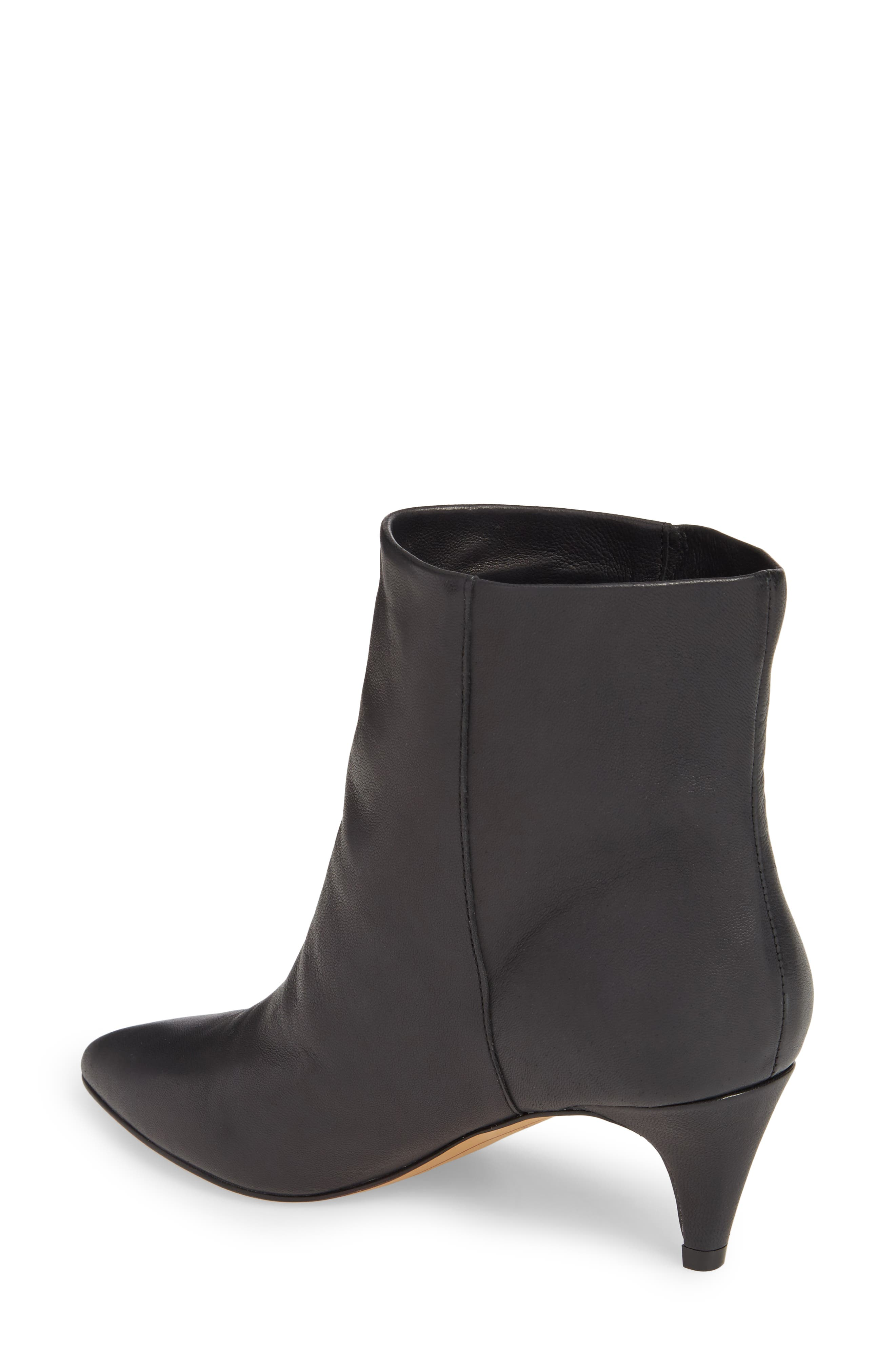 DOLCE VITA,                             Dee Bootie,                             Alternate thumbnail 2, color,                             001