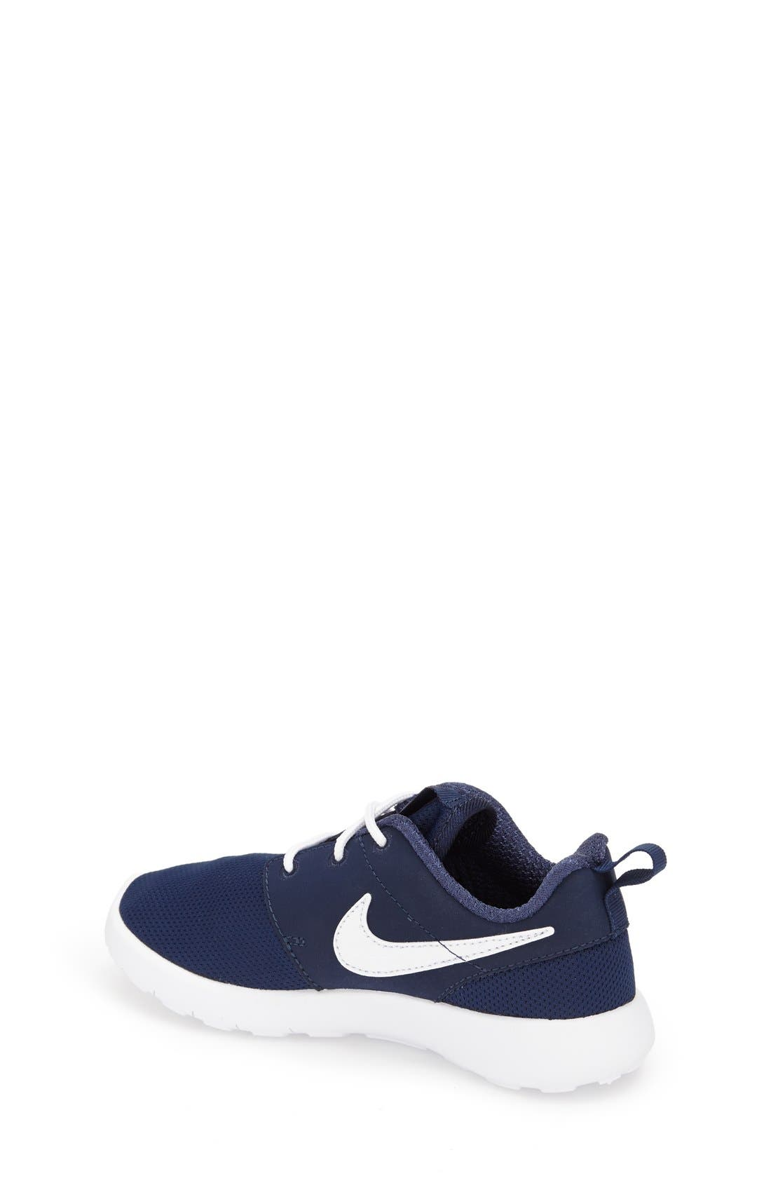 Roshe Run Sneaker,                             Alternate thumbnail 34, color,