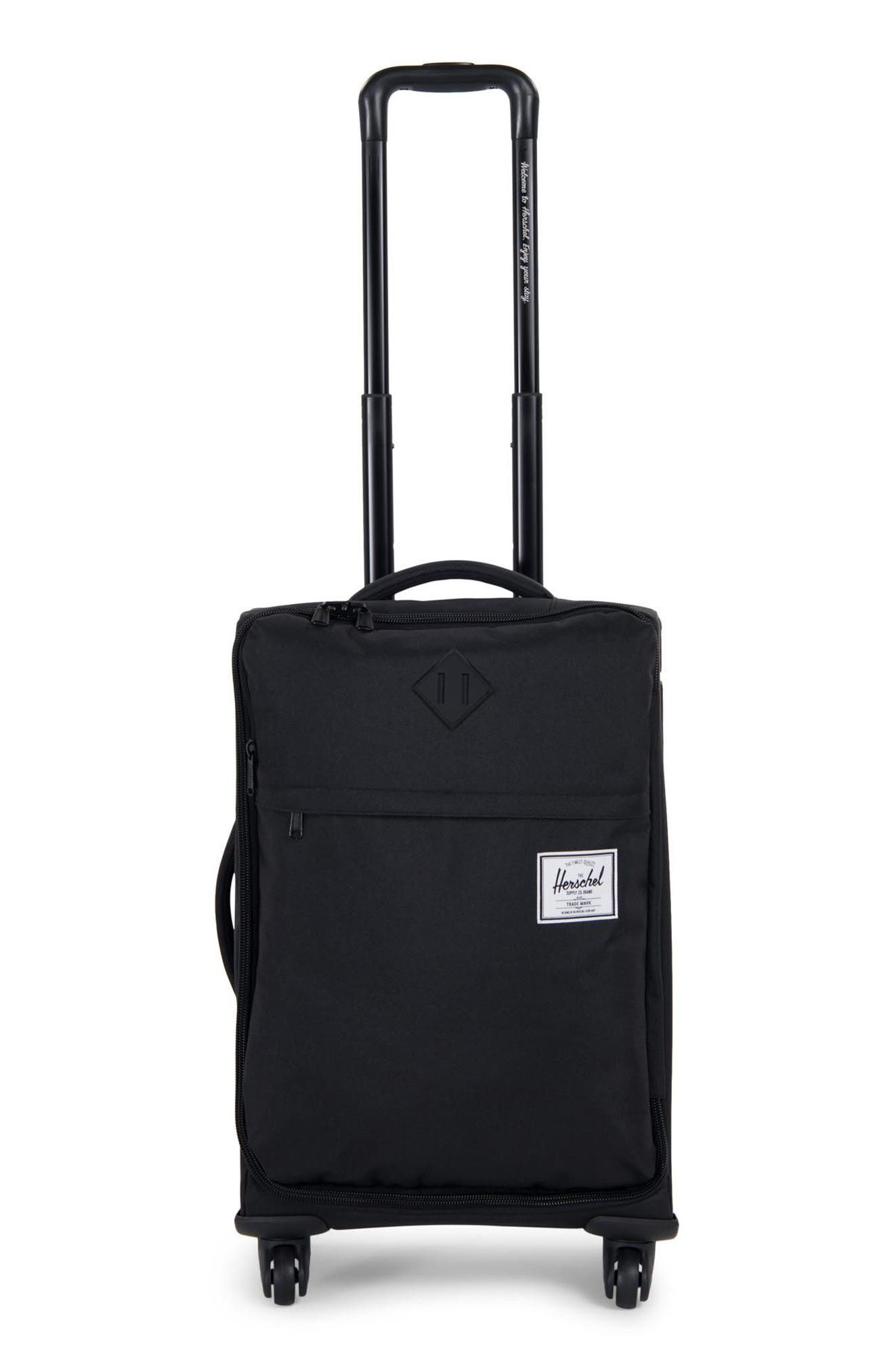 Highland Wheeled Suitcase,                         Main,                         color, 001
