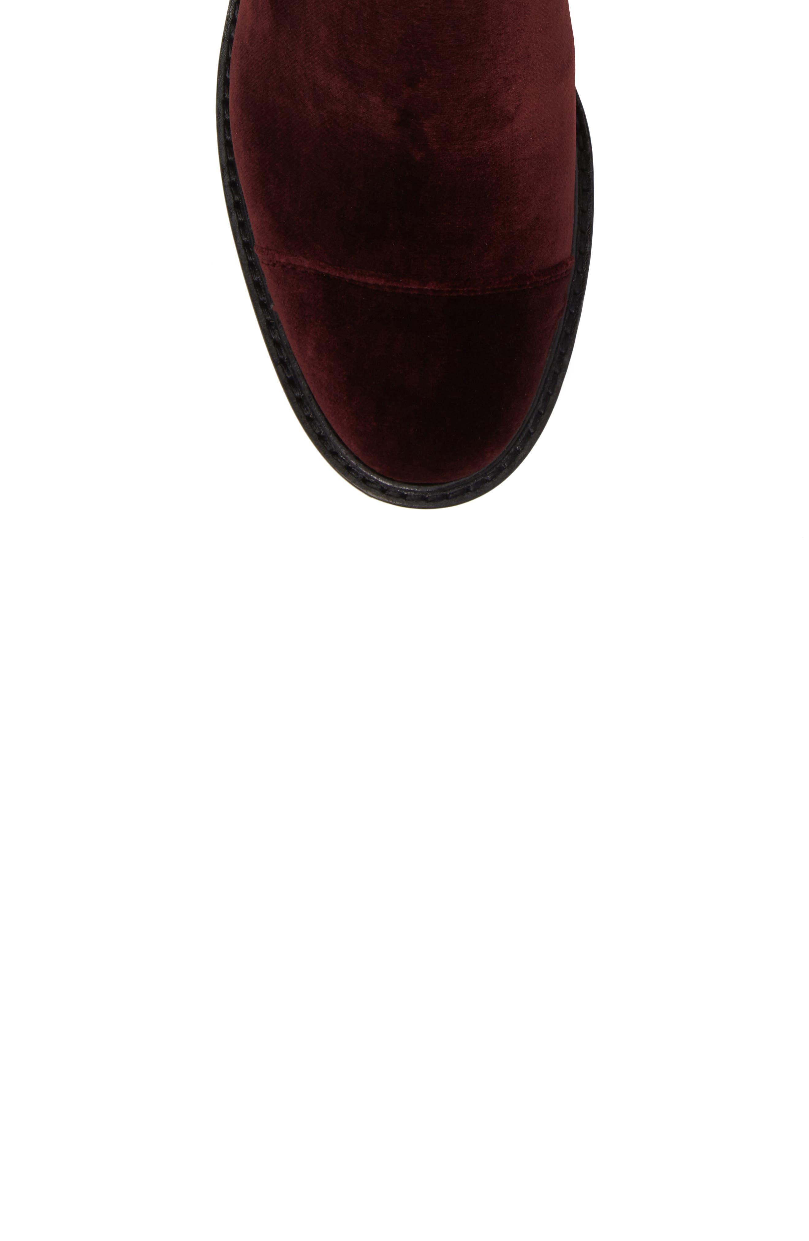 Vinn Imitation Pearl Boot,                             Alternate thumbnail 10, color,