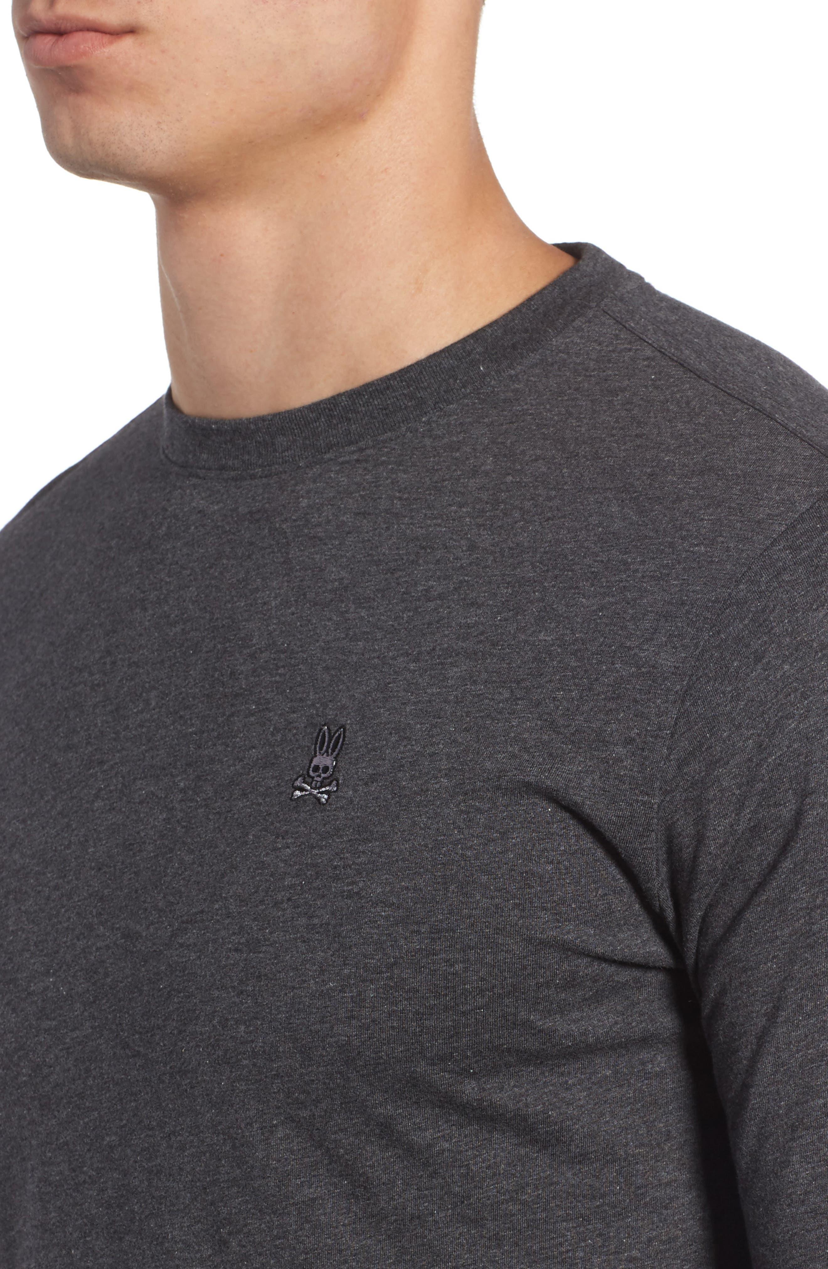 Long Sleeve T-Shirt,                             Alternate thumbnail 13, color,