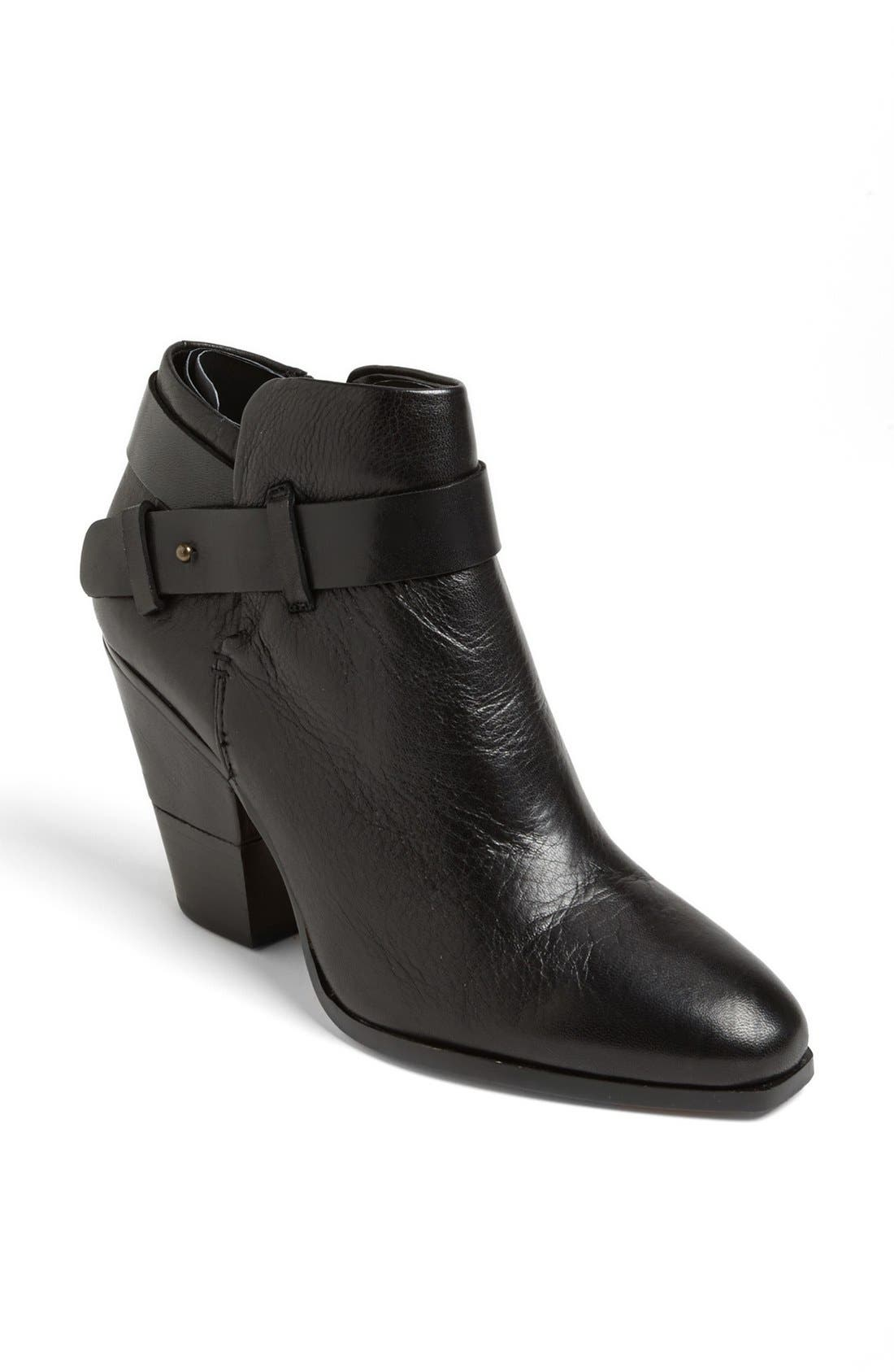 DOLCE VITA 'Hilary' Bootie, Main, color, 001