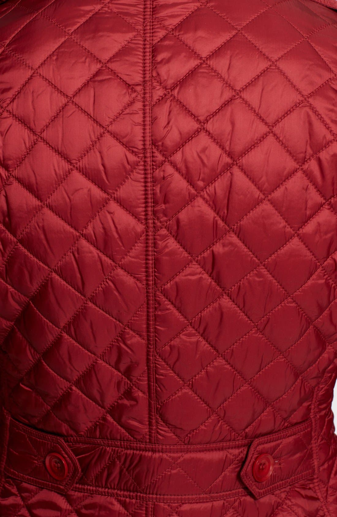 'Caulfield' Diamond Quilted Jacket,                             Alternate thumbnail 4, color,                             601