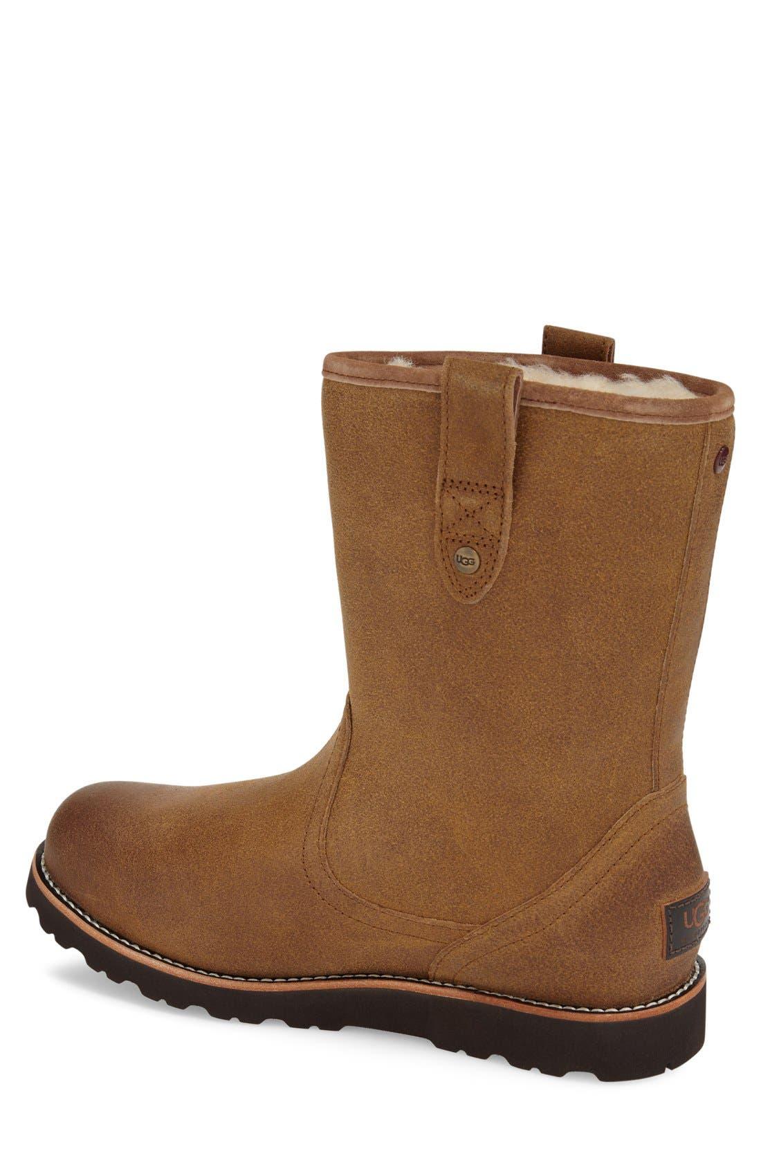 Stoneman Waterproof Boot,                             Alternate thumbnail 2, color,                             219
