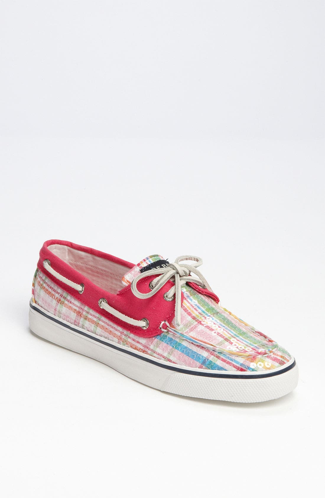 Top-Sider<sup>®</sup> 'Bahama' Sequined Boat Shoe,                             Main thumbnail 41, color,
