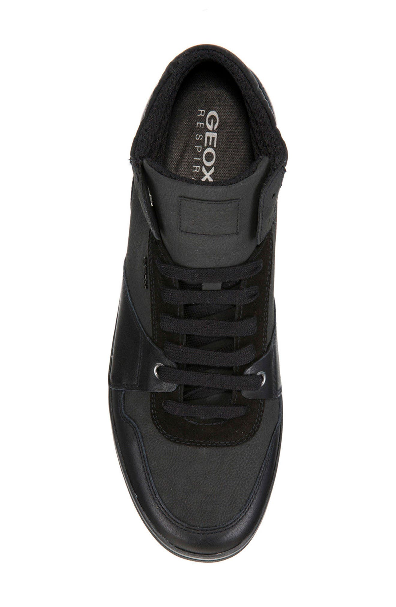 Box 31 High Top Sneaker,                             Alternate thumbnail 5, color,
