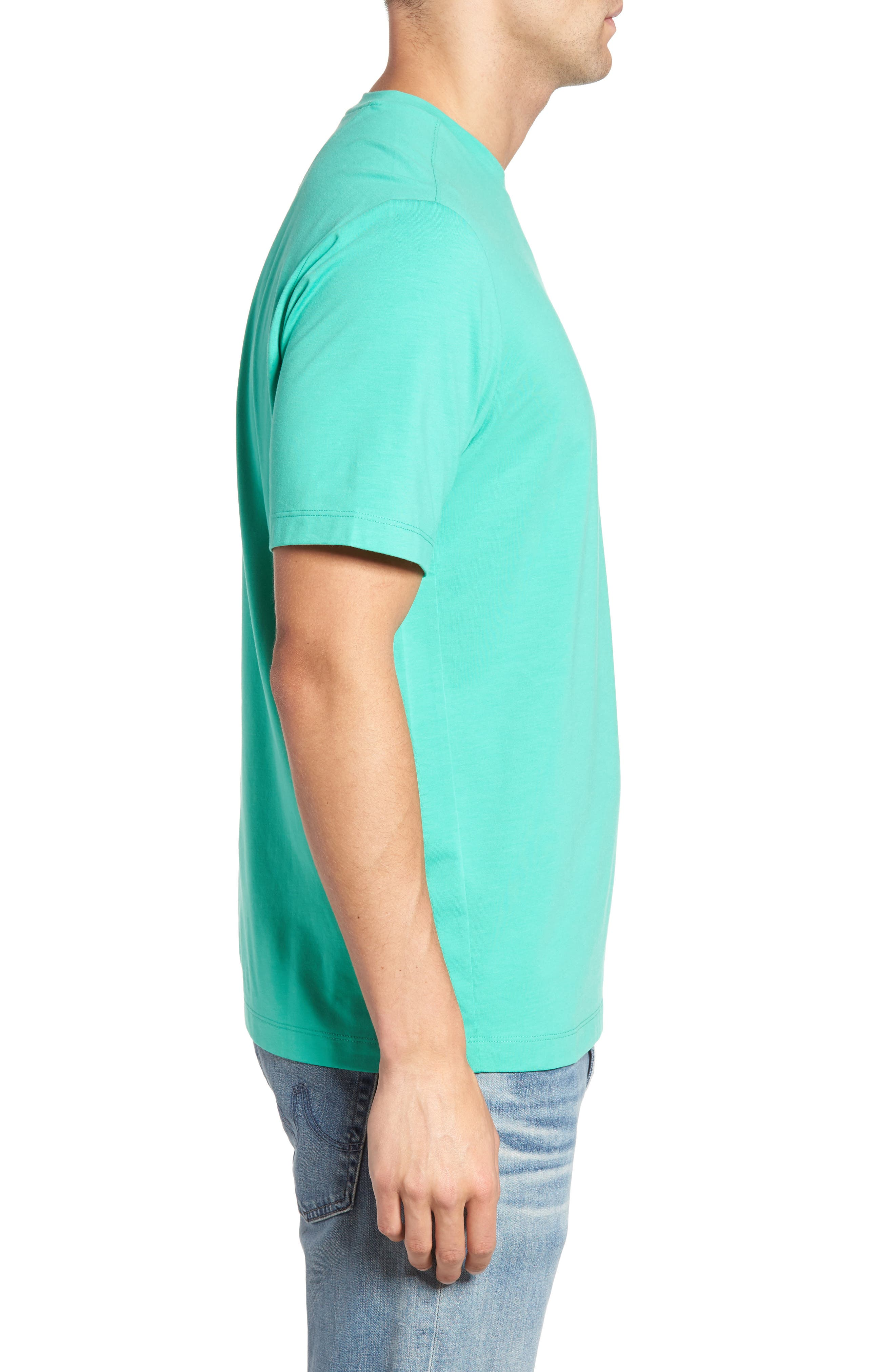 Tropicool T-Shirt,                             Alternate thumbnail 26, color,