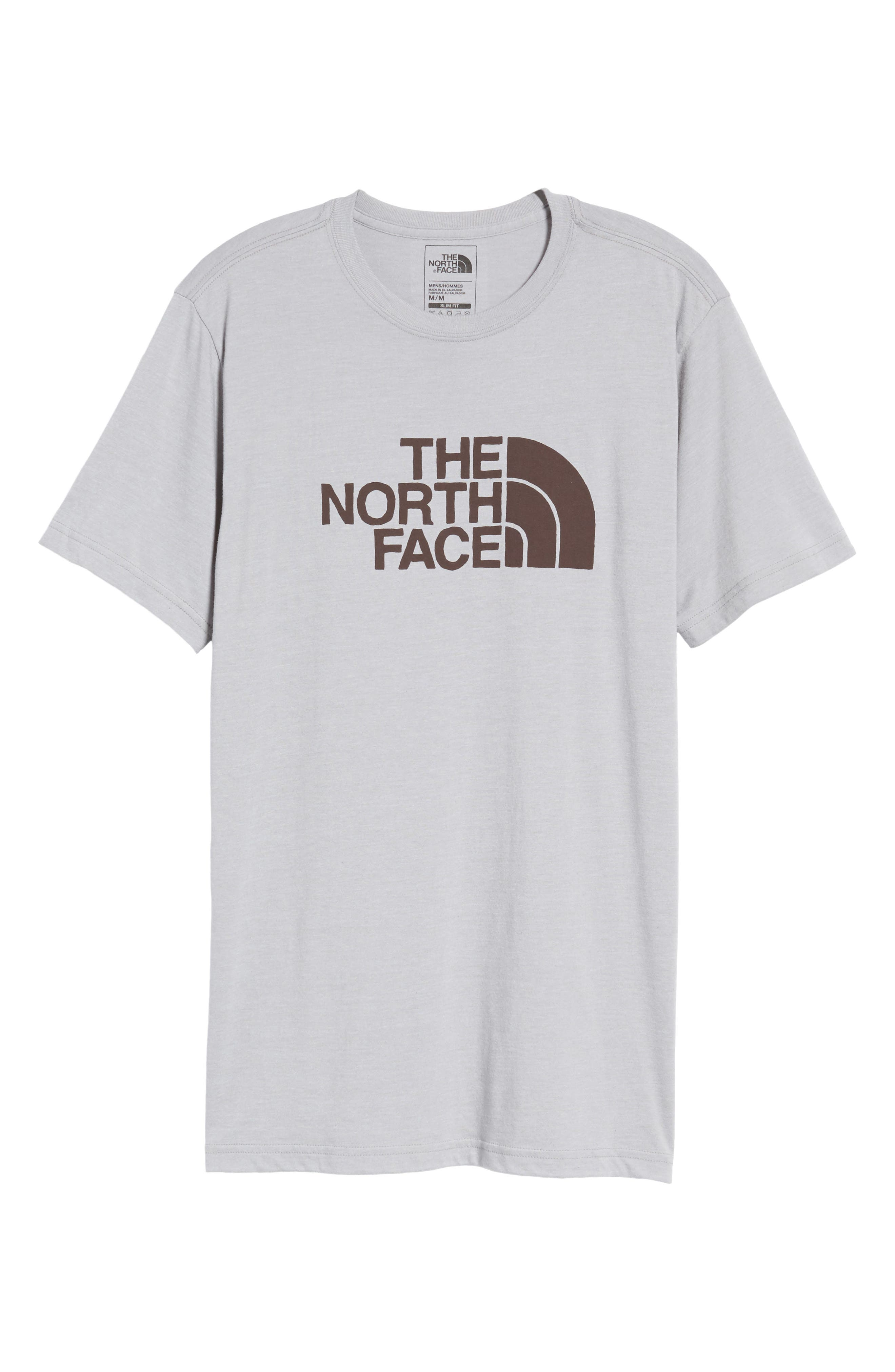 Half Dome T-Shirt,                             Alternate thumbnail 22, color,