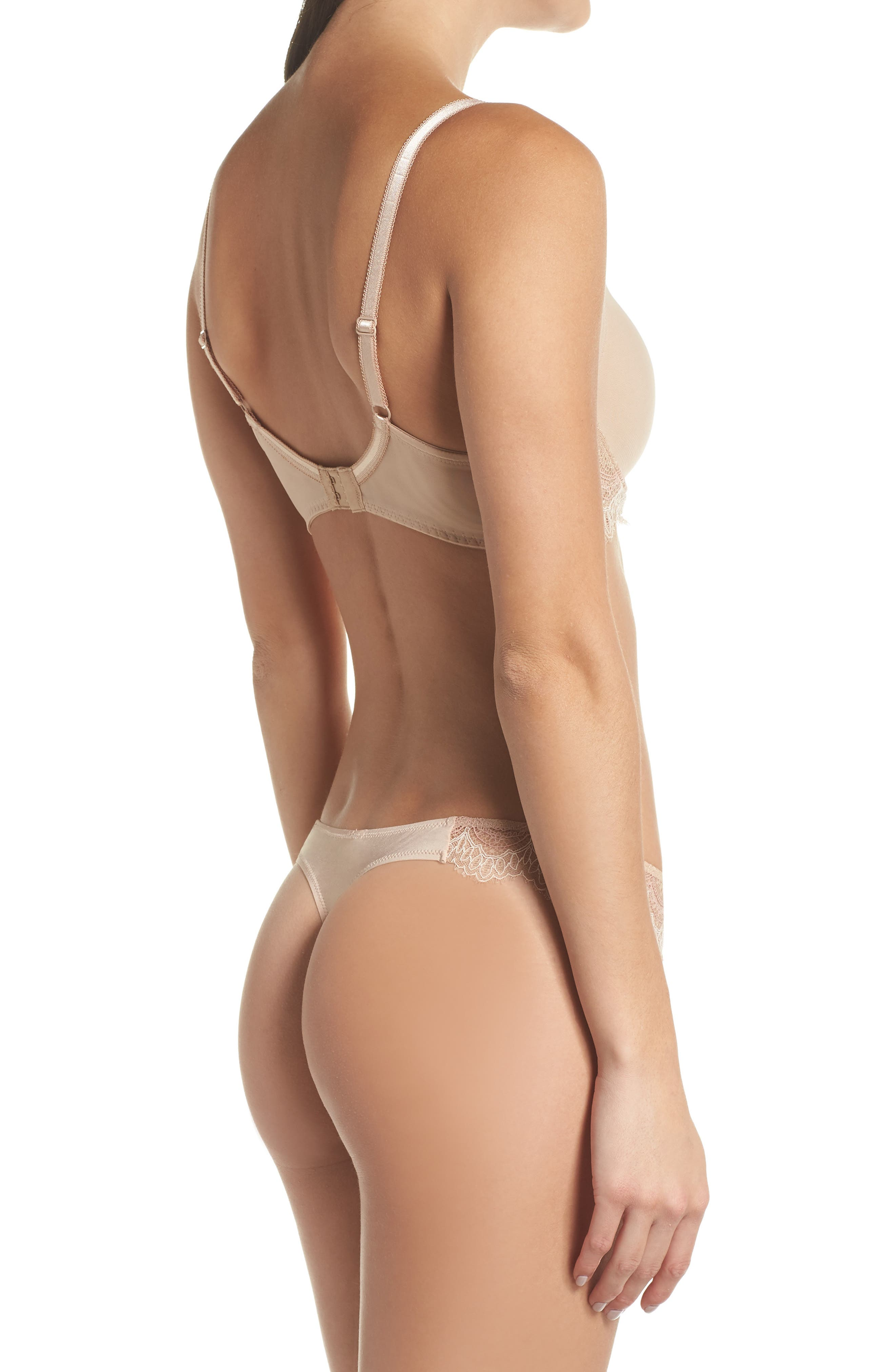 Wink Worthy Thong,                             Alternate thumbnail 8, color,                             210