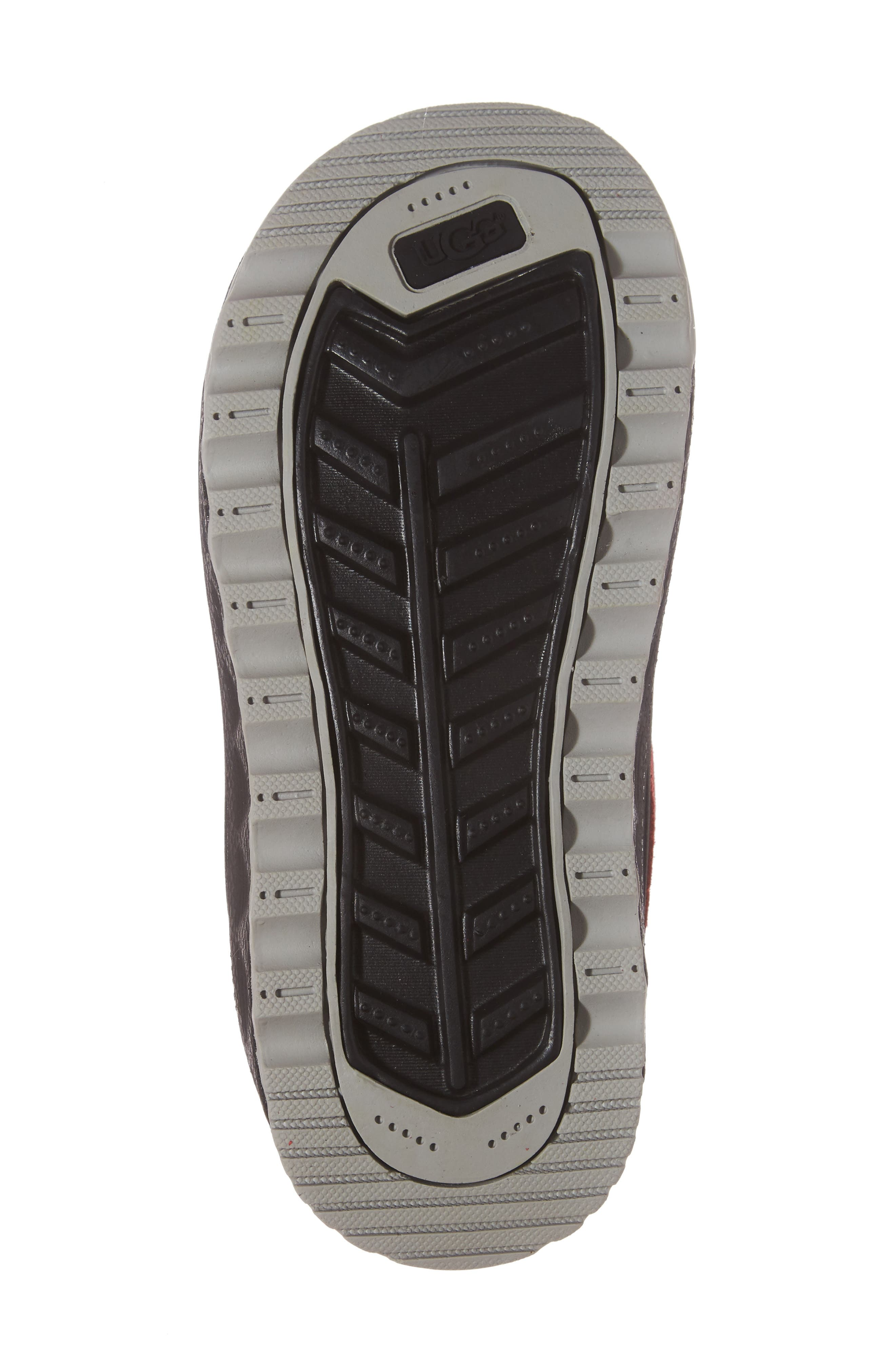 Evertt Waterproof Thinsulate<sup>™</sup> Insulated Snow Boot,                             Alternate thumbnail 12, color,