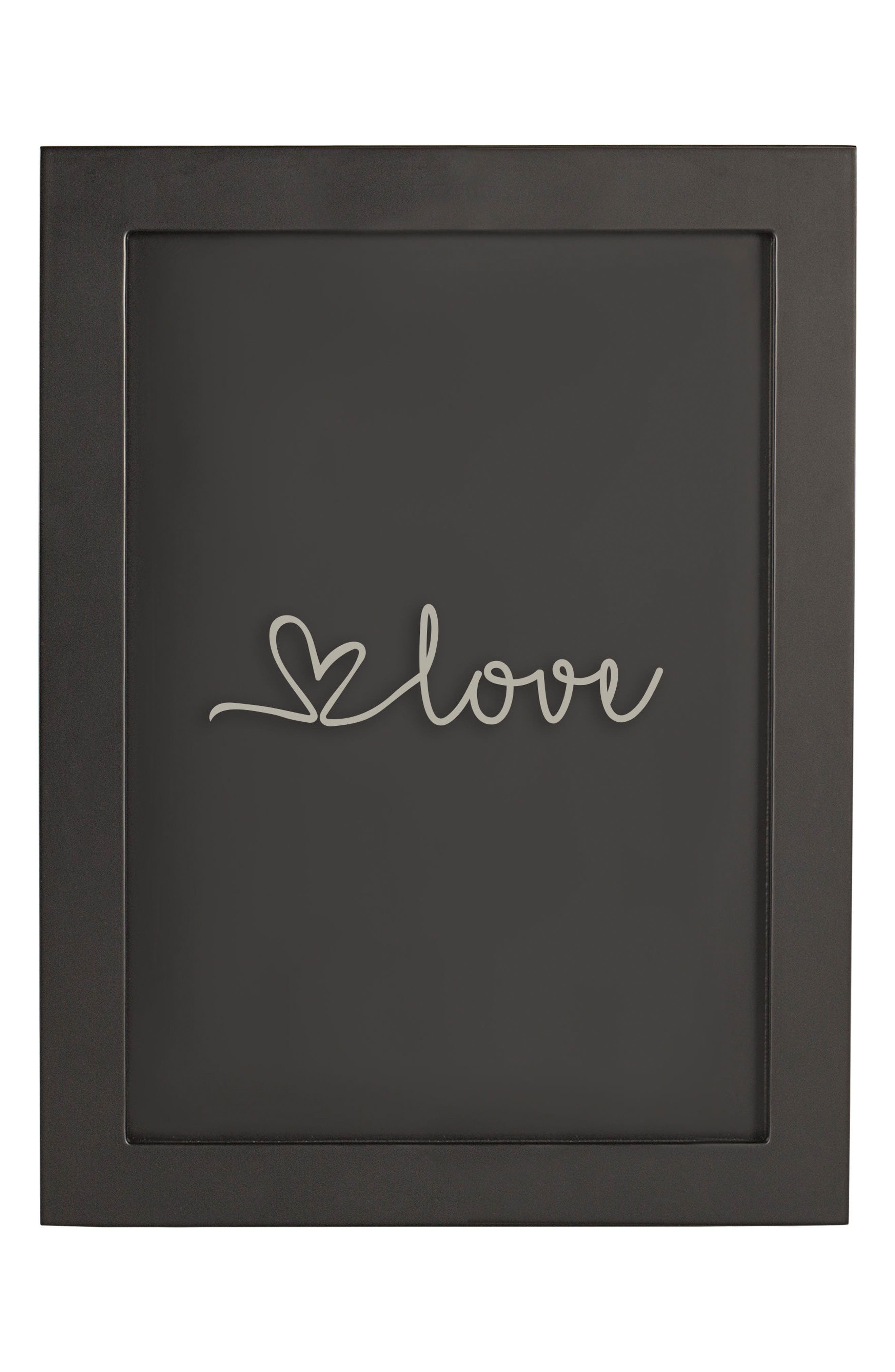 Heart Drop Guestbook,                         Main,                         color, 001