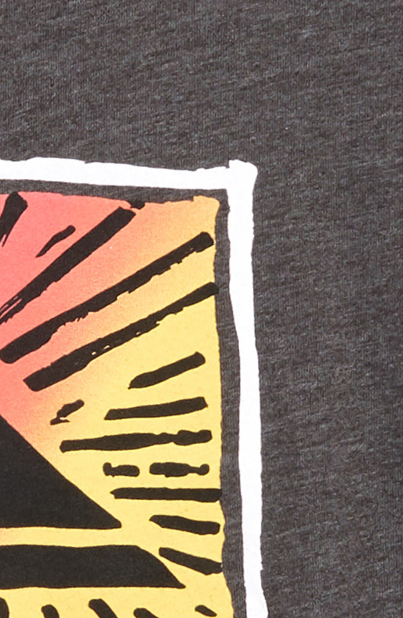 Under The Sun Graphic T-Shirt,                             Alternate thumbnail 2, color,                             020